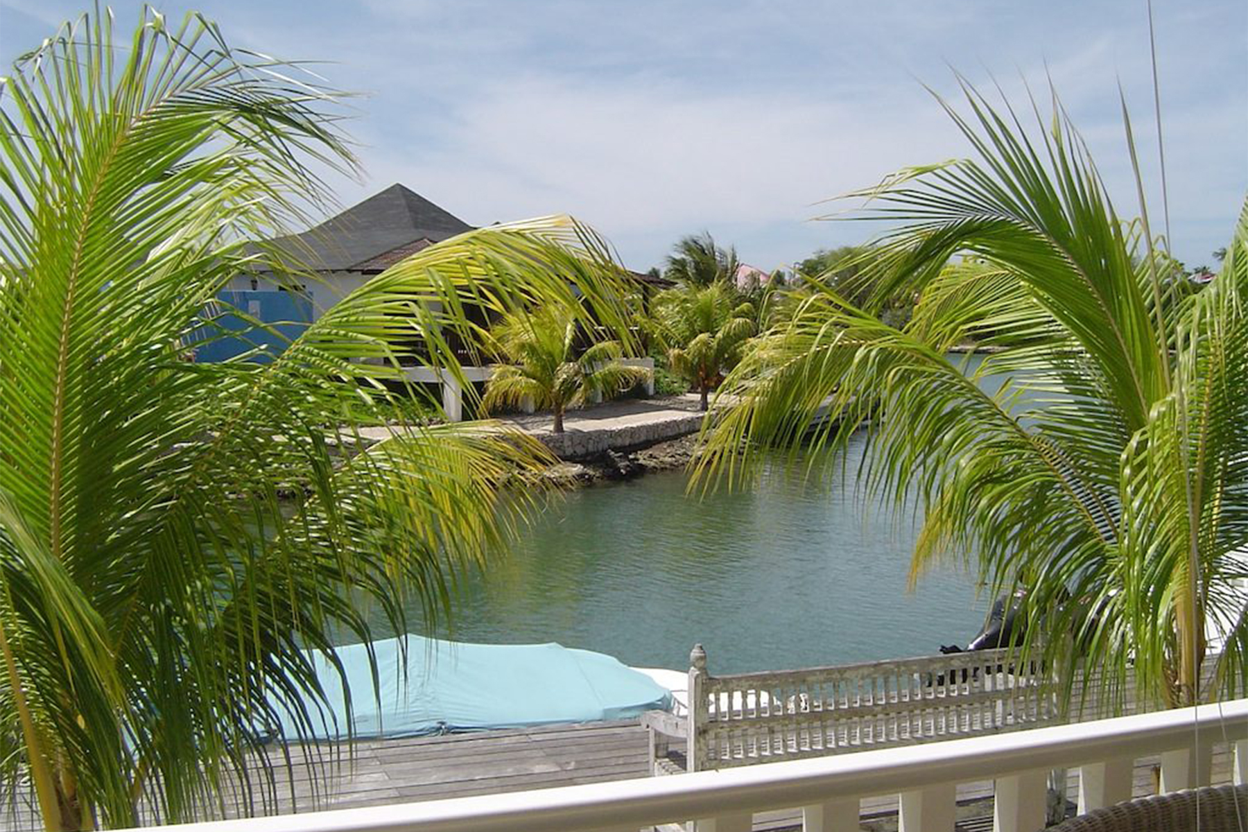 Additional photo for property listing at Texel Apartment Kralendijk,  Bonaire