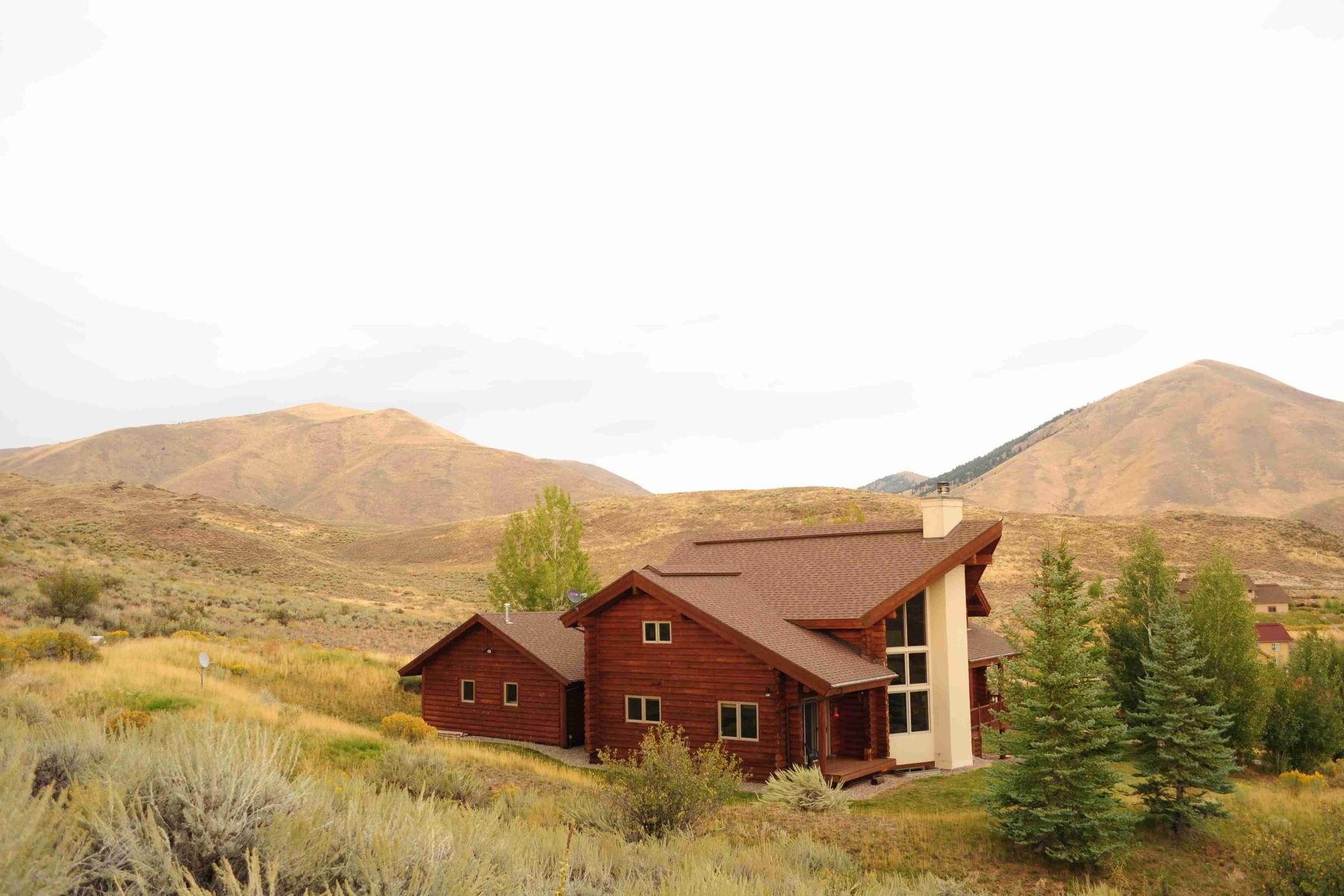 Additional photo for property listing at High on a Hilltop 213 Sitting Bull Hailey, Idaho 83333 United States