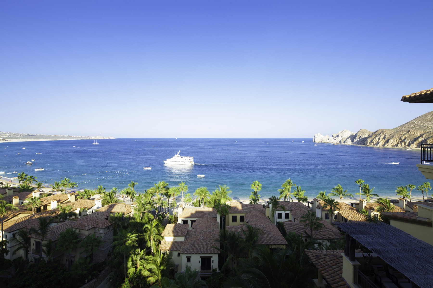 Condominium for Rent at Hacienda penthouse 4-601 Cabo San Lucas, Baja California Sur, Mexico