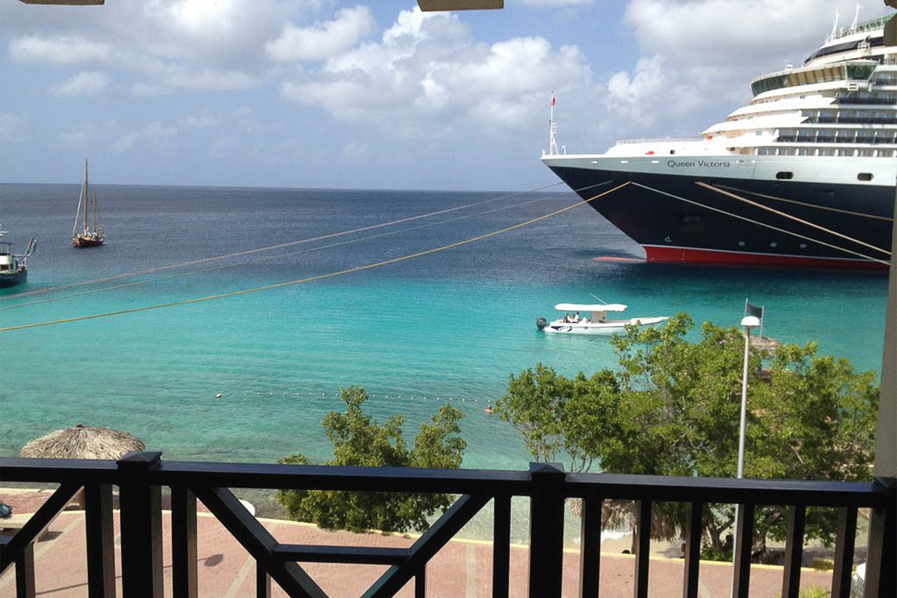 Single Family Home for Sale at ChaChaCha Penthouse Kralendijk, Bonaire