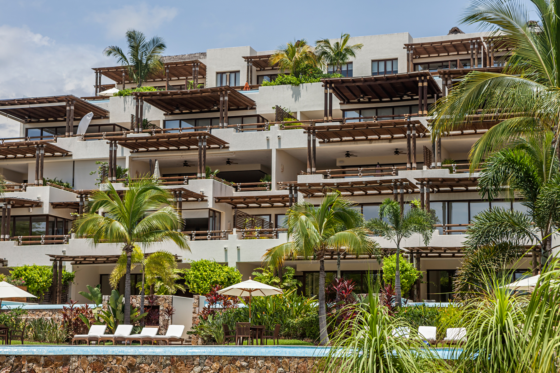 Apartment for Sale at Los Veneros, Torre Bugambilia 203 Los Veneros Depa 203 Punta De Mita, 63734 Mexico