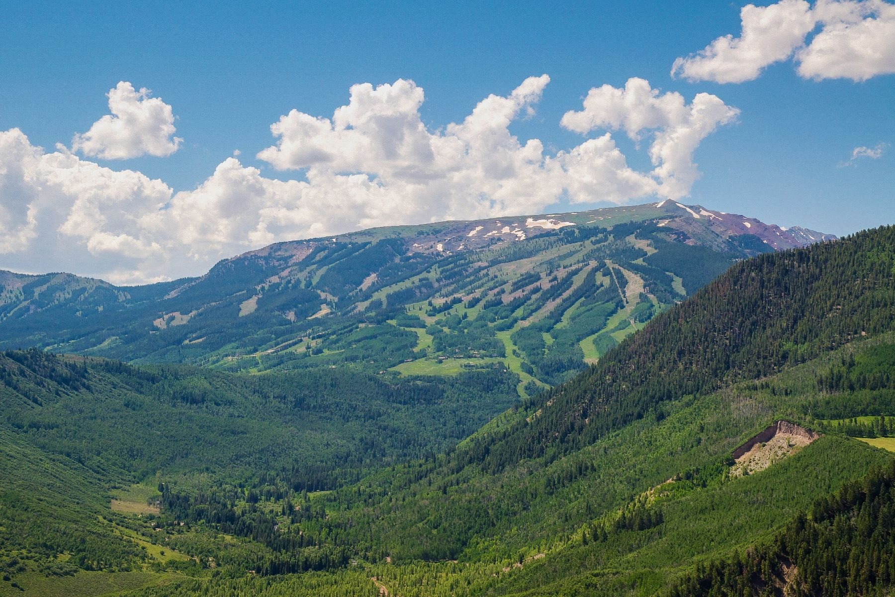 Land for Sale at Dramatic Views TBD Shield-O-Road Snowmass, Colorado, 81654 United States