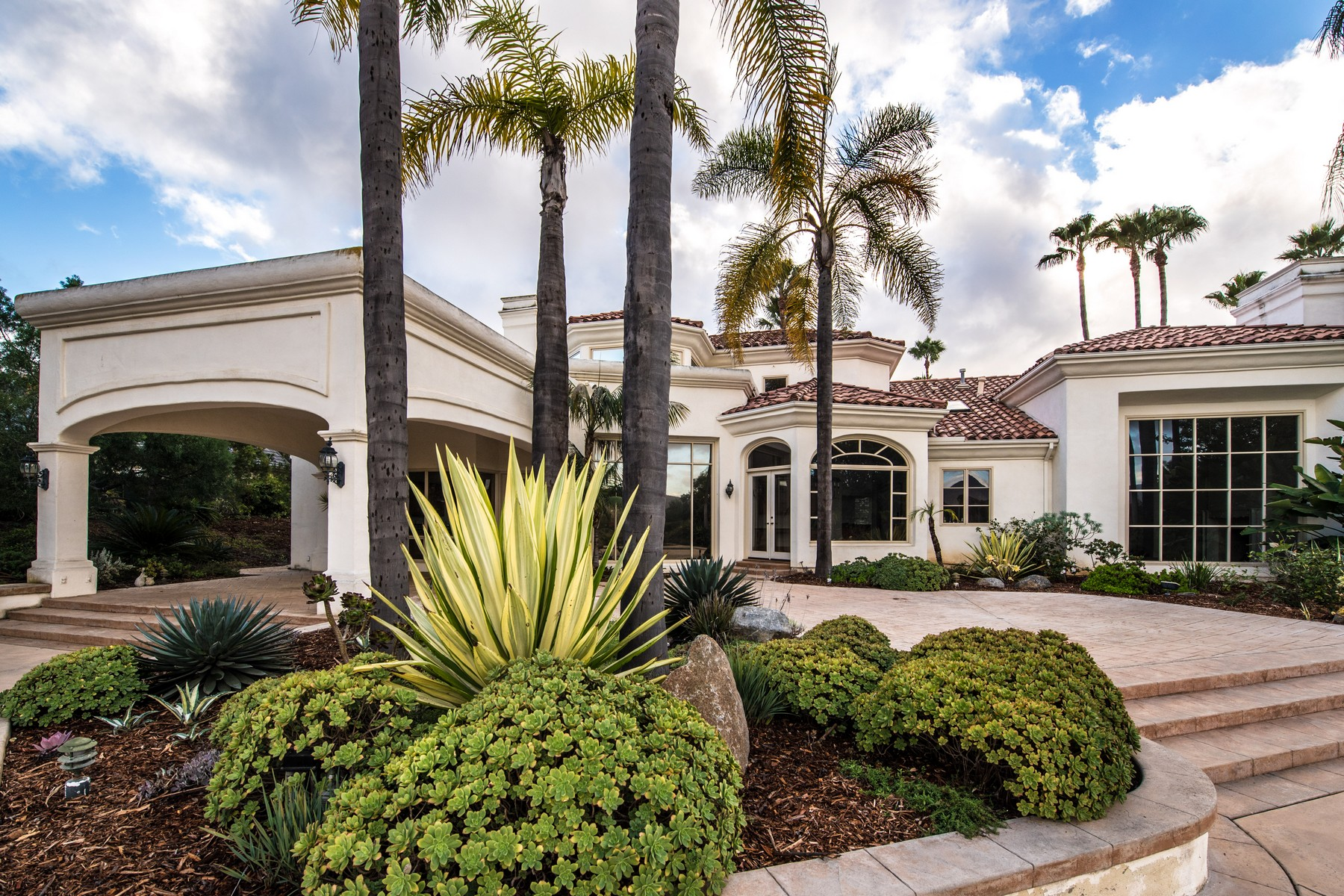 Villa per Vendita alle ore 6028 Via Posada Del Norte Rancho Santa Fe, California, 92067 Stati Uniti