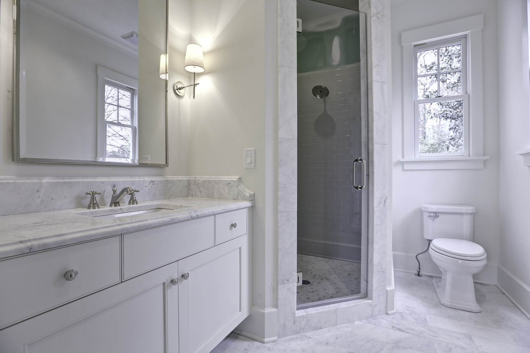 Additional photo for property listing at Deluxe Custom New Construction by Jackbilt Homes on Sought-After Street 479 Argonne Drive NW Atlanta, Georgia 30305 Stati Uniti
