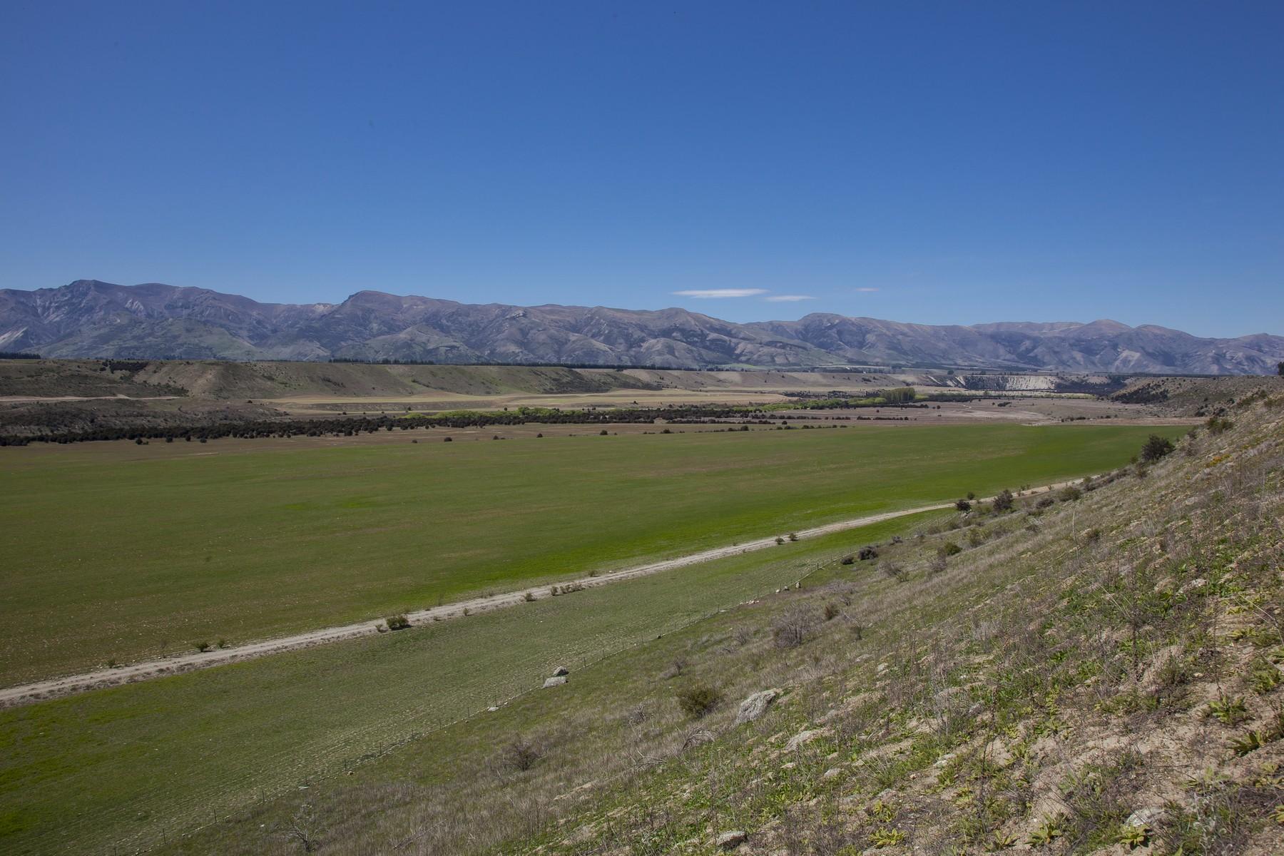 Farm / Ranch / Plantation for Sale at Lot 1-4 Stevenson Road Wanaka, Otago, 9382 New Zealand