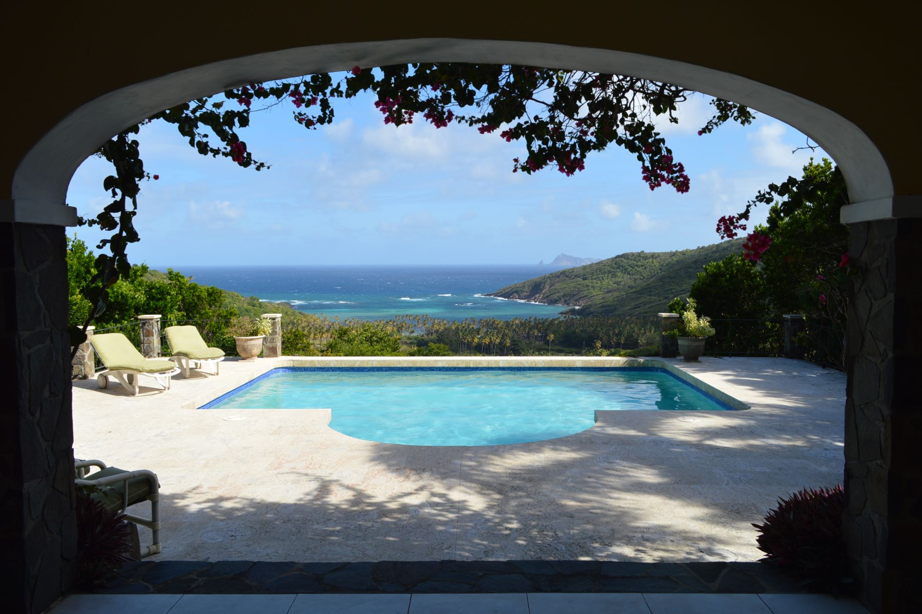 Single Family Home for Sale at Bay Tree Bequia, Saint Vincent And The Grenadines