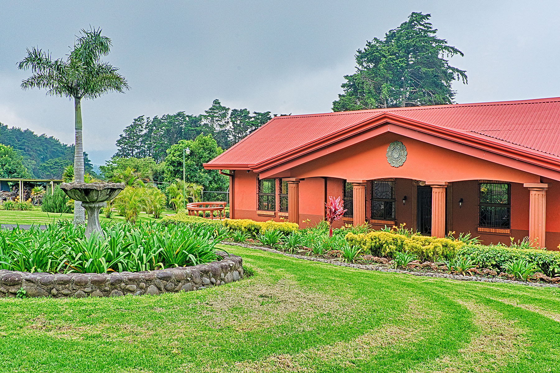 Single Family Home for Sale at Vistas de Montecito Heredia, Heredia Costa Rica