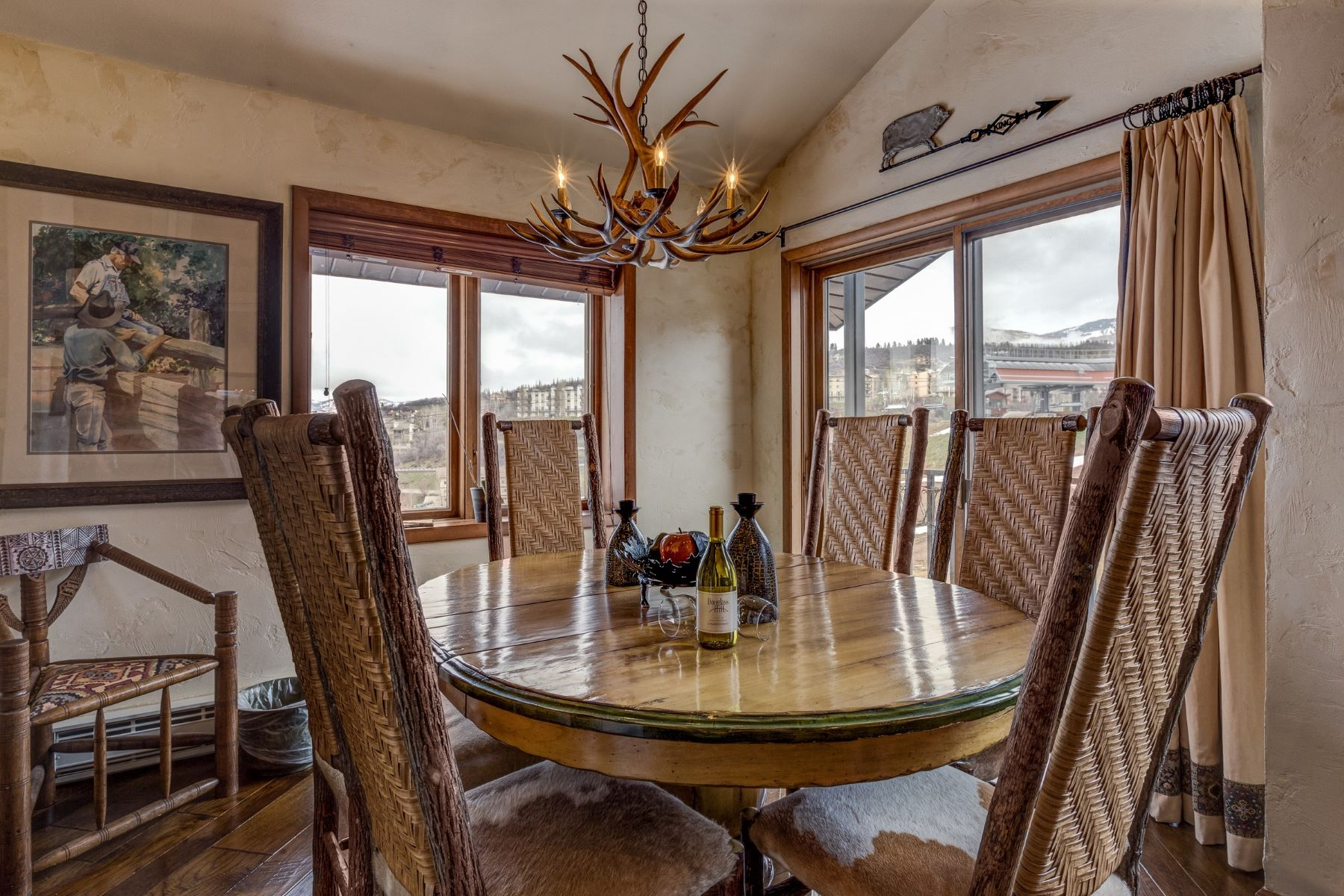 Additional photo for property listing at Bear Claw 615 2420 Ski Trail Lane #615 Steamboat Springs, Colorado 80487 United States