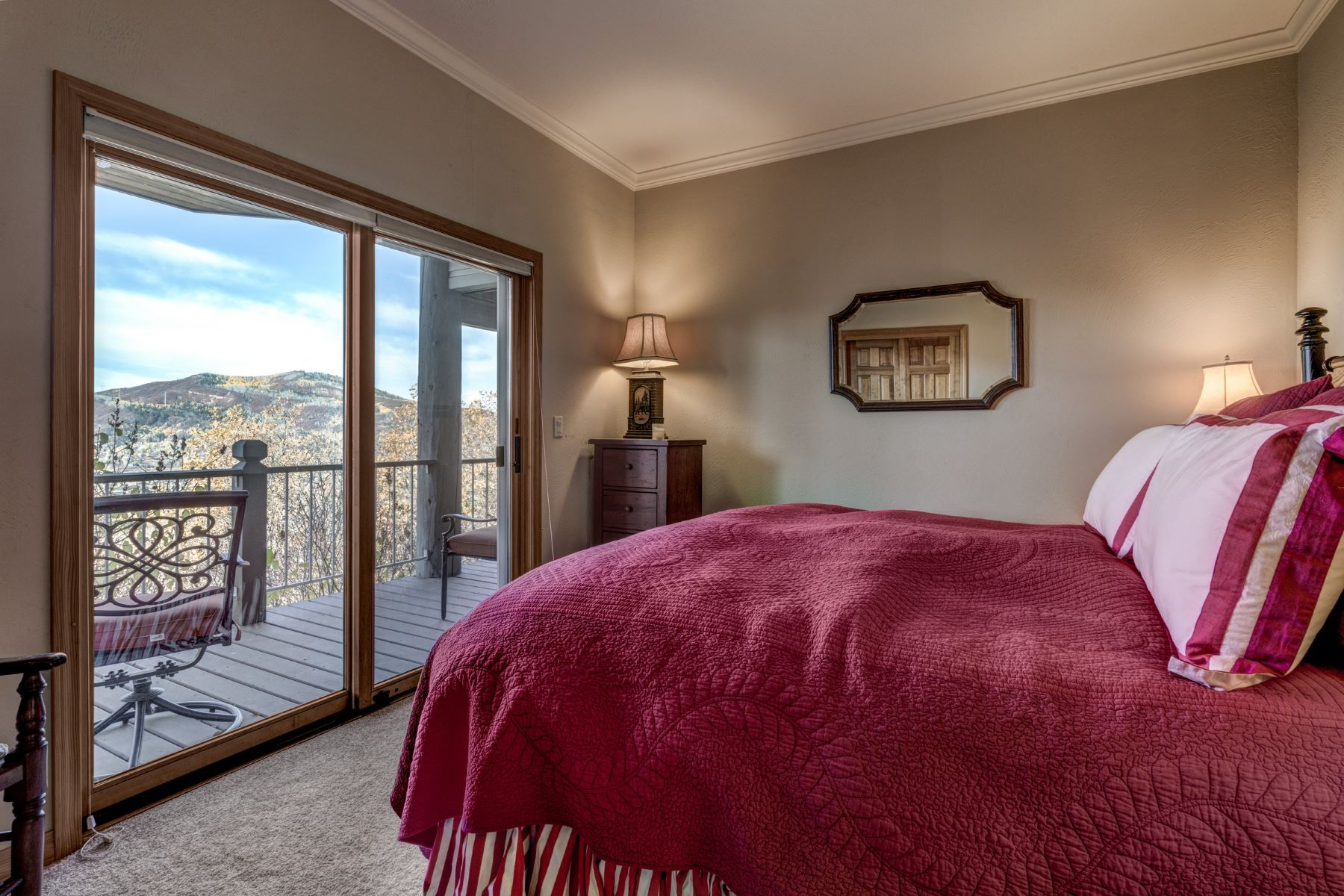 Additional photo for property listing at Overlook Ski Home 1297 Overlook Drive Steamboat Springs, Colorado 80487 United States
