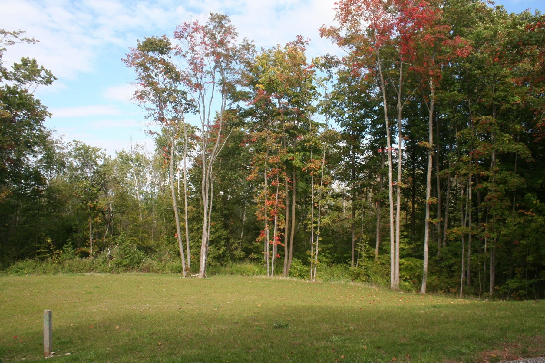 Land for Sale at Vistas Unit 11 4590 Wildwinds Drive Bay Harbor, Michigan, 49770 United States