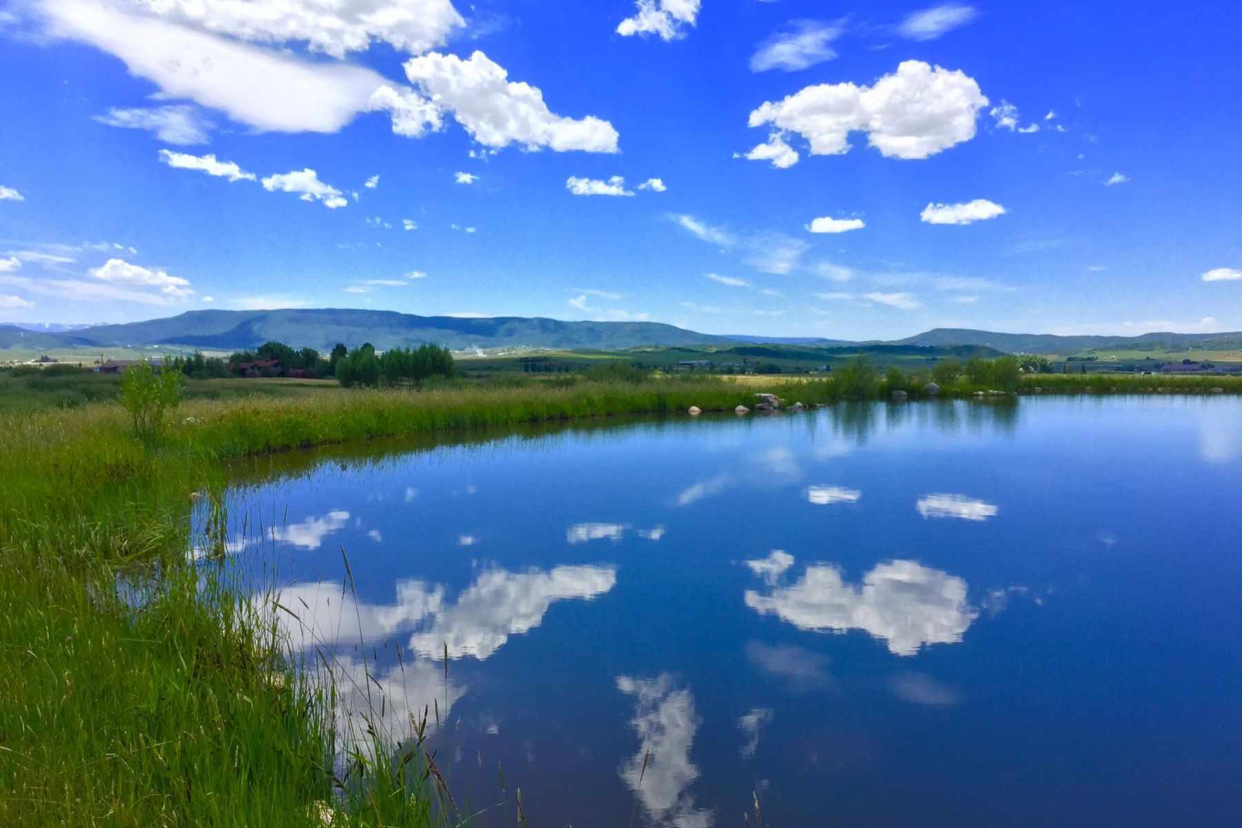 Land for Sale at Excellent Location RCR 20 CR Adjoins both CO 131 & Hwy 40 Steamboat Springs, Colorado, 80477 United States