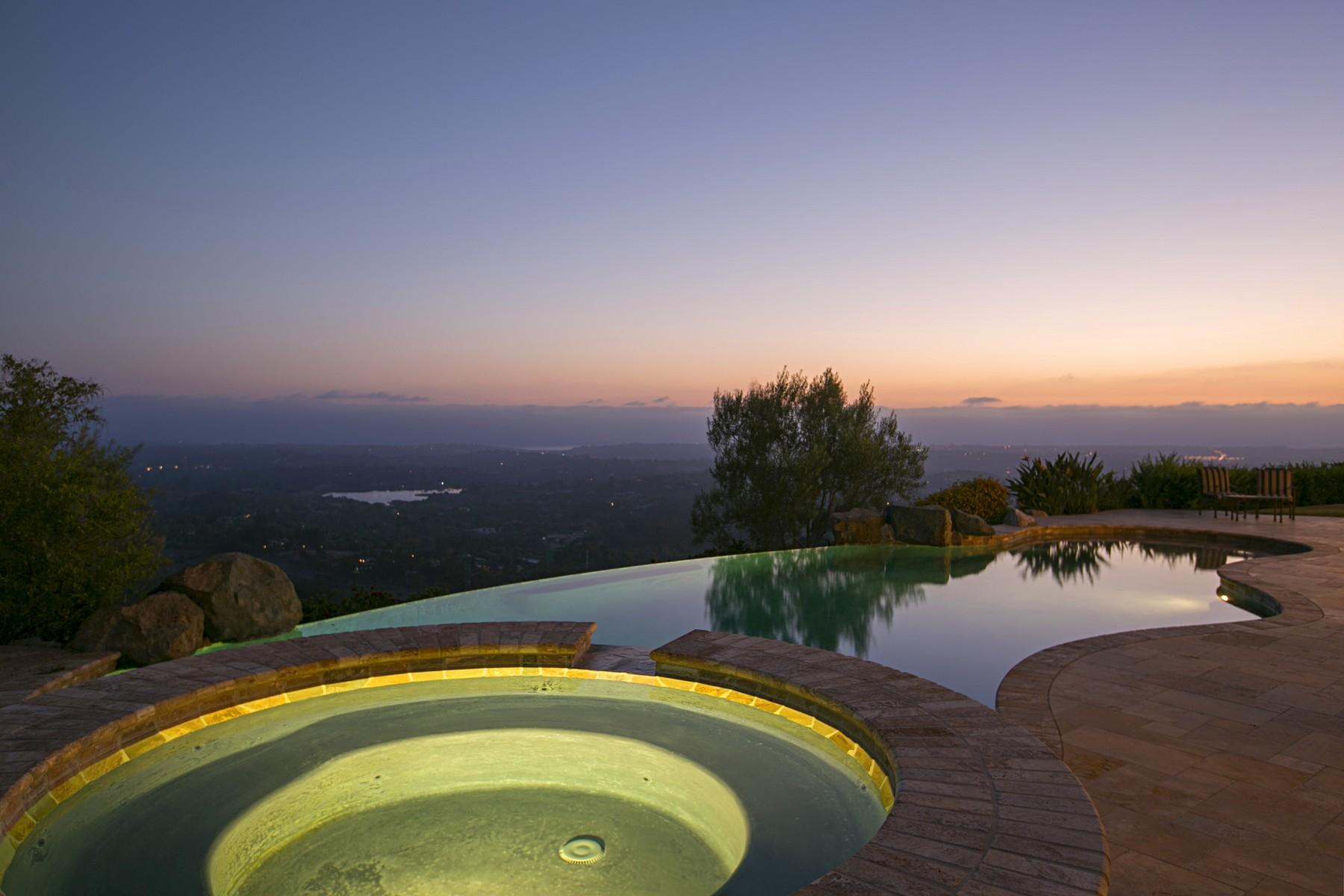Additional photo for property listing at 7667 Camino de Arriba  Rancho Santa Fe, Californie 92067 États-Unis