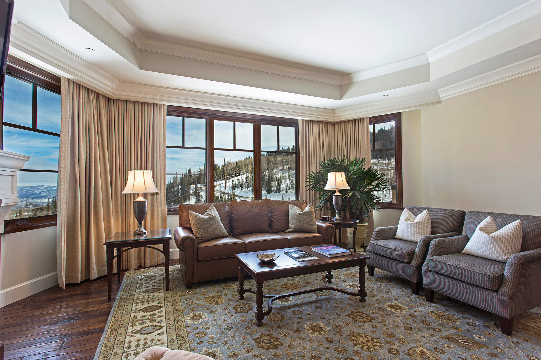 Condominium for Sale at Montage Residences at Deer Valley 9100 Marsac Ave #983 Park City, Utah, 84060 United States