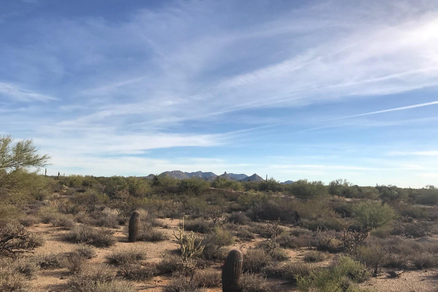 土地 為 出售 在 Beautiful estate size home site in the gated community of Whisper Rock 8299 E Whisper Rock Trl 80 Scottsdale, 亞利桑那州, 85266 美國