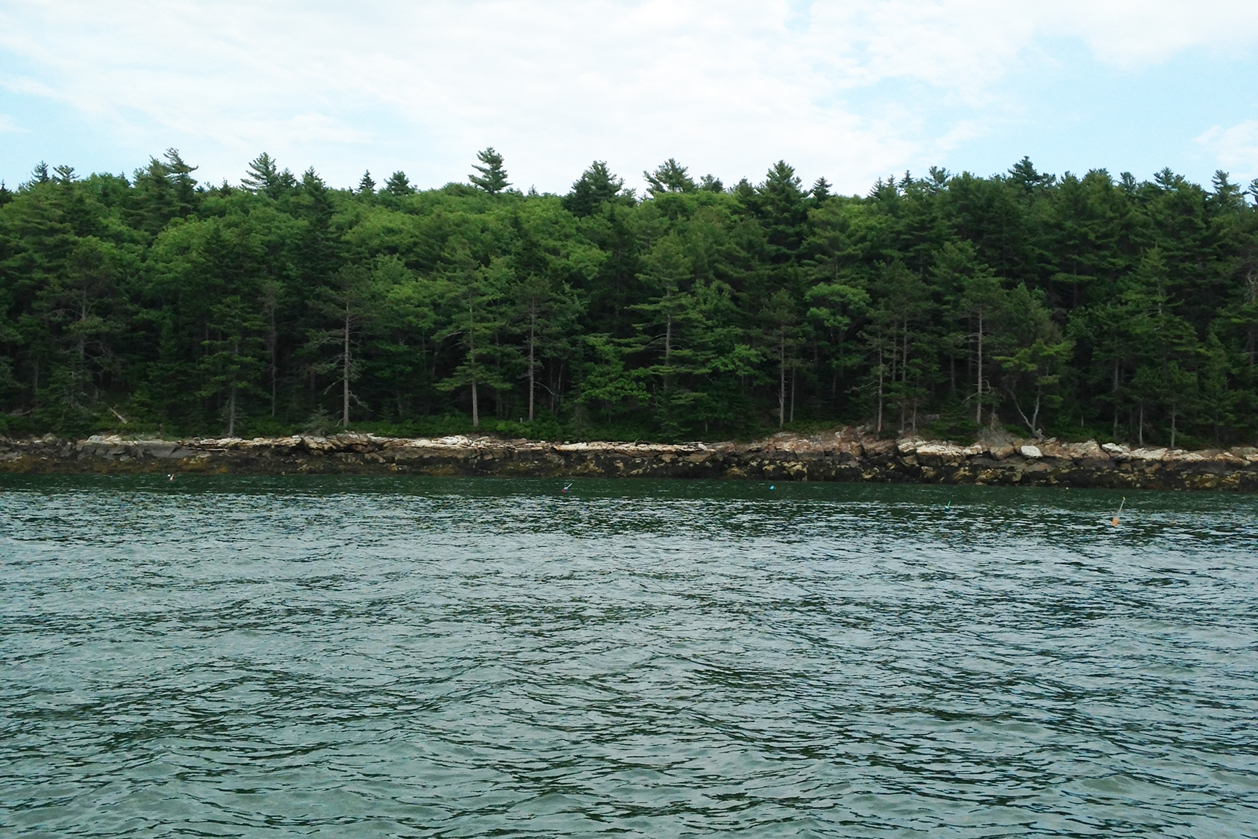 Land for Sale at 0 Abbott Cove Road West Bath, Maine 04530 United States