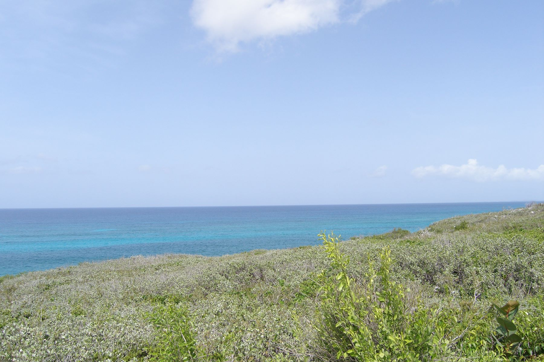 土地 为 销售 在 Surfers Beach Vista Eleuthera Island Shores, 格里高利城, 伊路瑟拉 巴哈马