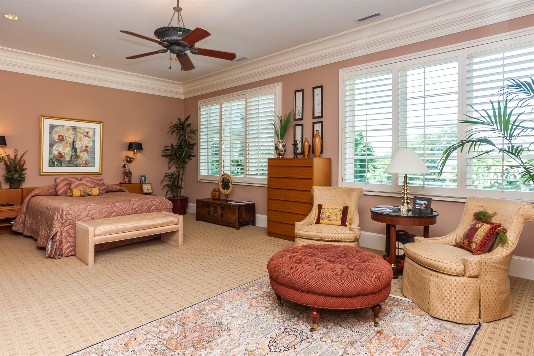 Additional photo for property listing at Bay Leaf Manor Estate 12324 Birchfalls Drive Raleigh, North Carolina 27614 United States