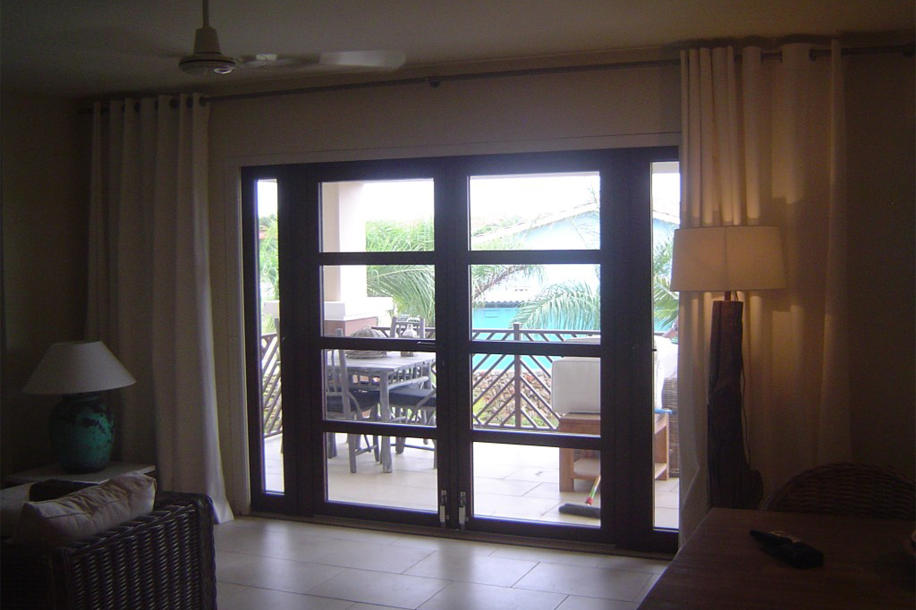 Additional photo for property listing at BonBida Apartment 13 Kralendijk,  Bonaire