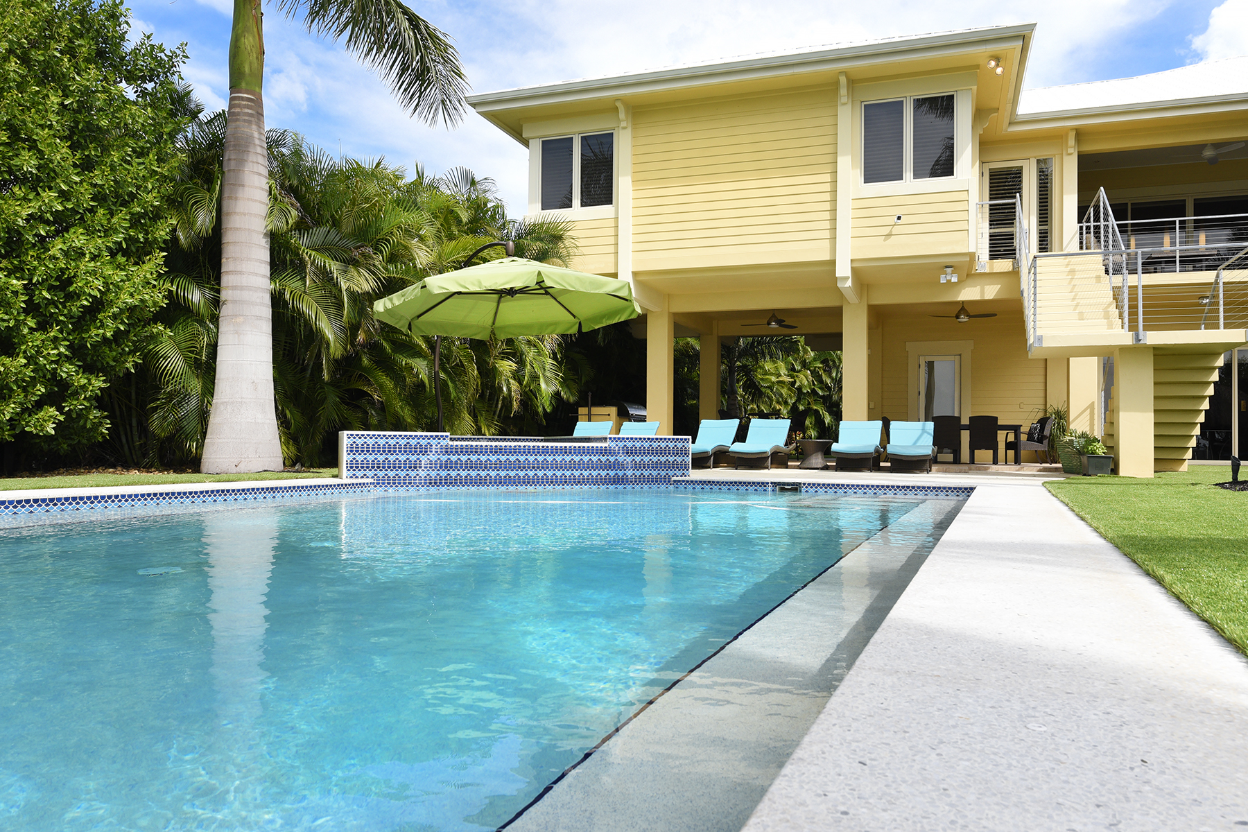 Additional photo for property listing at Casa Del Sol 169 Indian Mound Trail Islamorada, 佛羅里達州 33070 美國