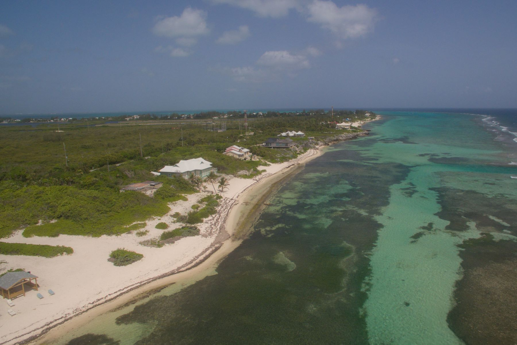 Land for Sale at Beach front land for sale Rum Point Dr North Side, KY1 Cayman Islands