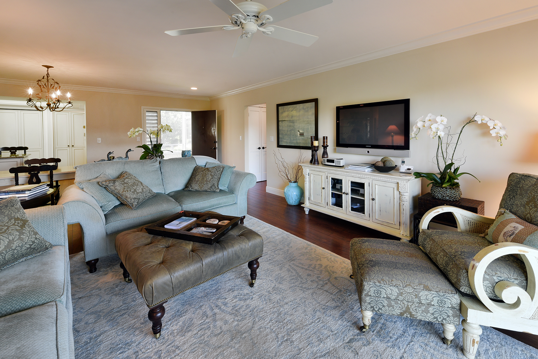 Additional photo for property listing at Waterfront Condominium at Ocean Reef 9 Landings, Unit A Key Largo, Florida 33037 Estados Unidos