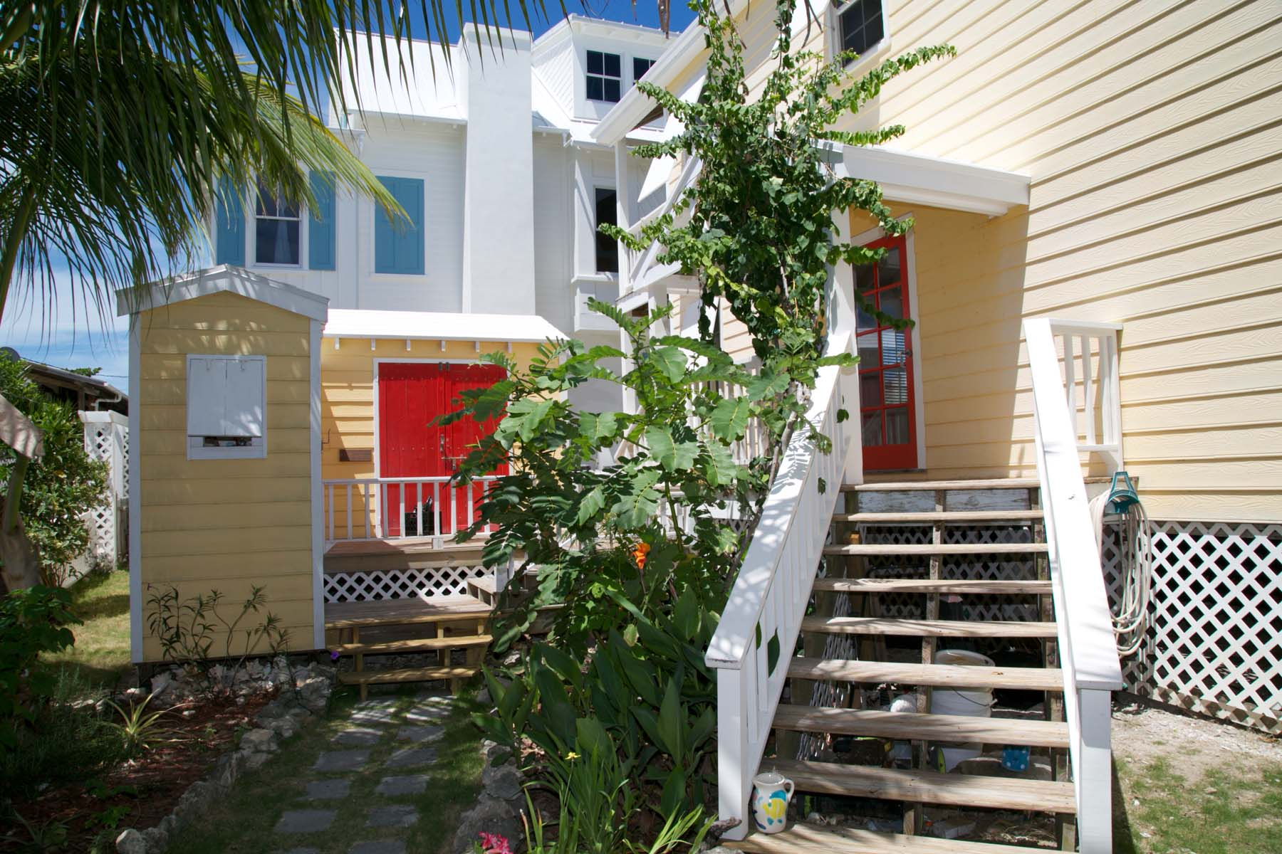 Additional photo for property listing at Boat House Elbow Cay Hope Town, 阿巴科 巴哈马