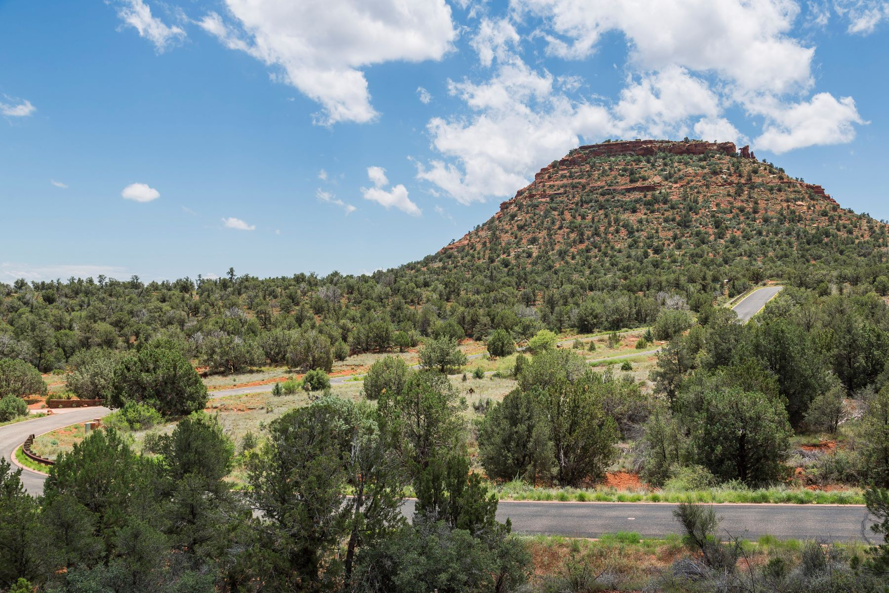 Land for Sale at Aerie Lot 21 140 Altair Ave 21, Sedona, Arizona, 86336 United States
