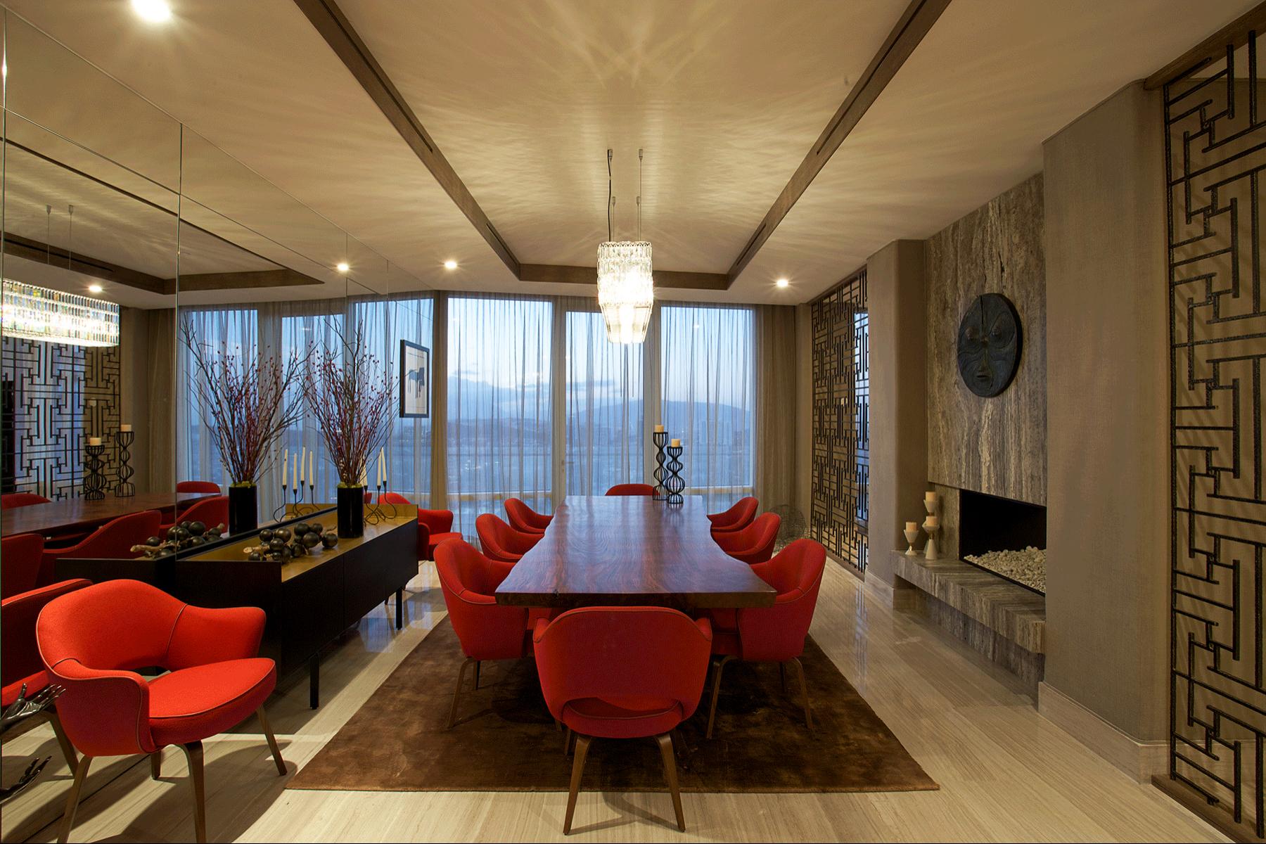 Additional photo for property listing at Exclusivo Departamento S-2203 Monterrey Monterrey, Nuevo Leon 66270 Mexico