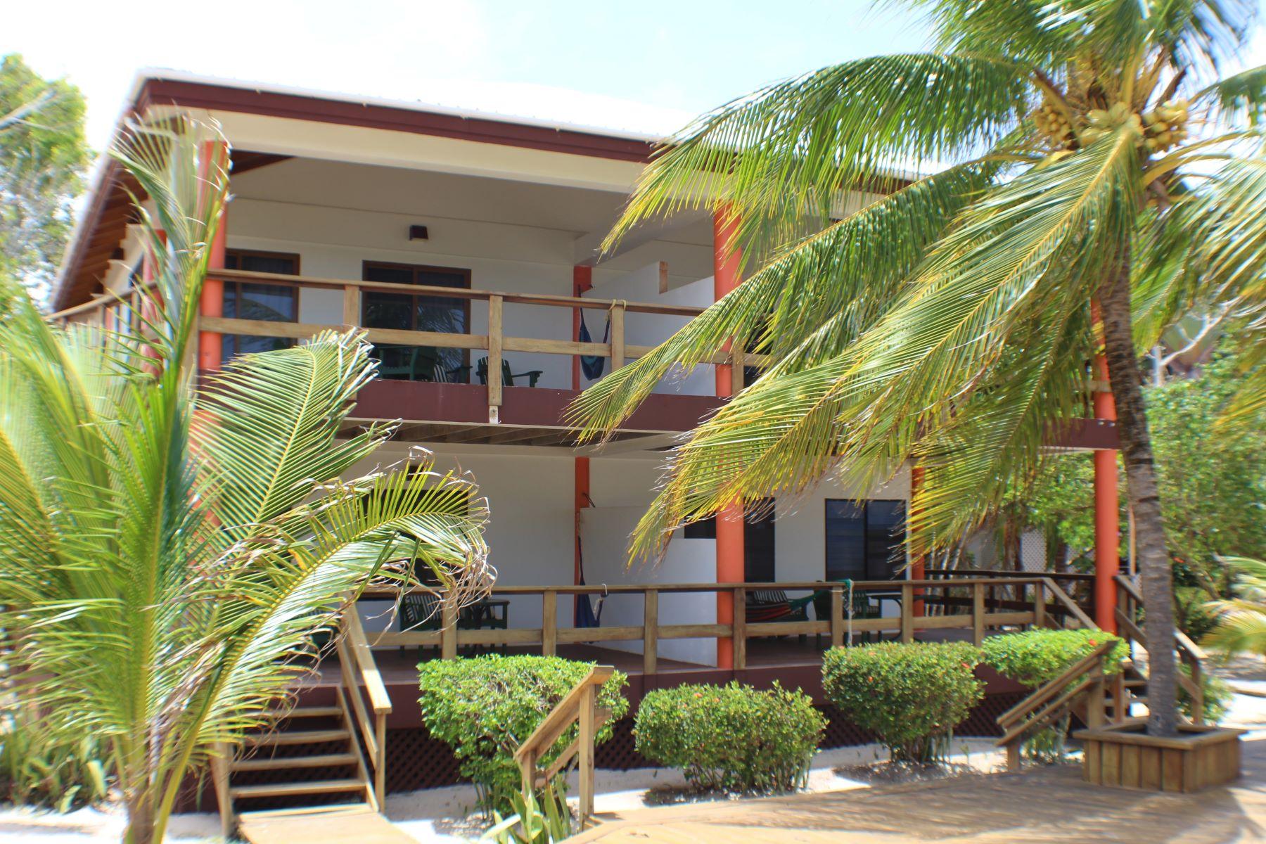 Condominium for Sale at Roberts Grove 1BR Condo Placencia, Stann Creek, Belize
