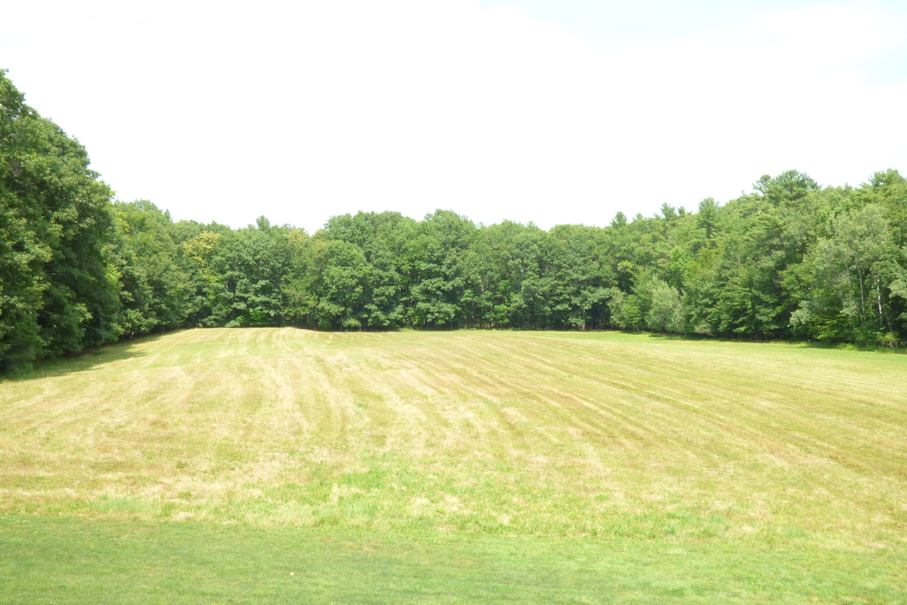 Land for Sale at 3 Acres of Field and Woodlands 4 Fort Laramee Lane York, Maine, 03909 United States