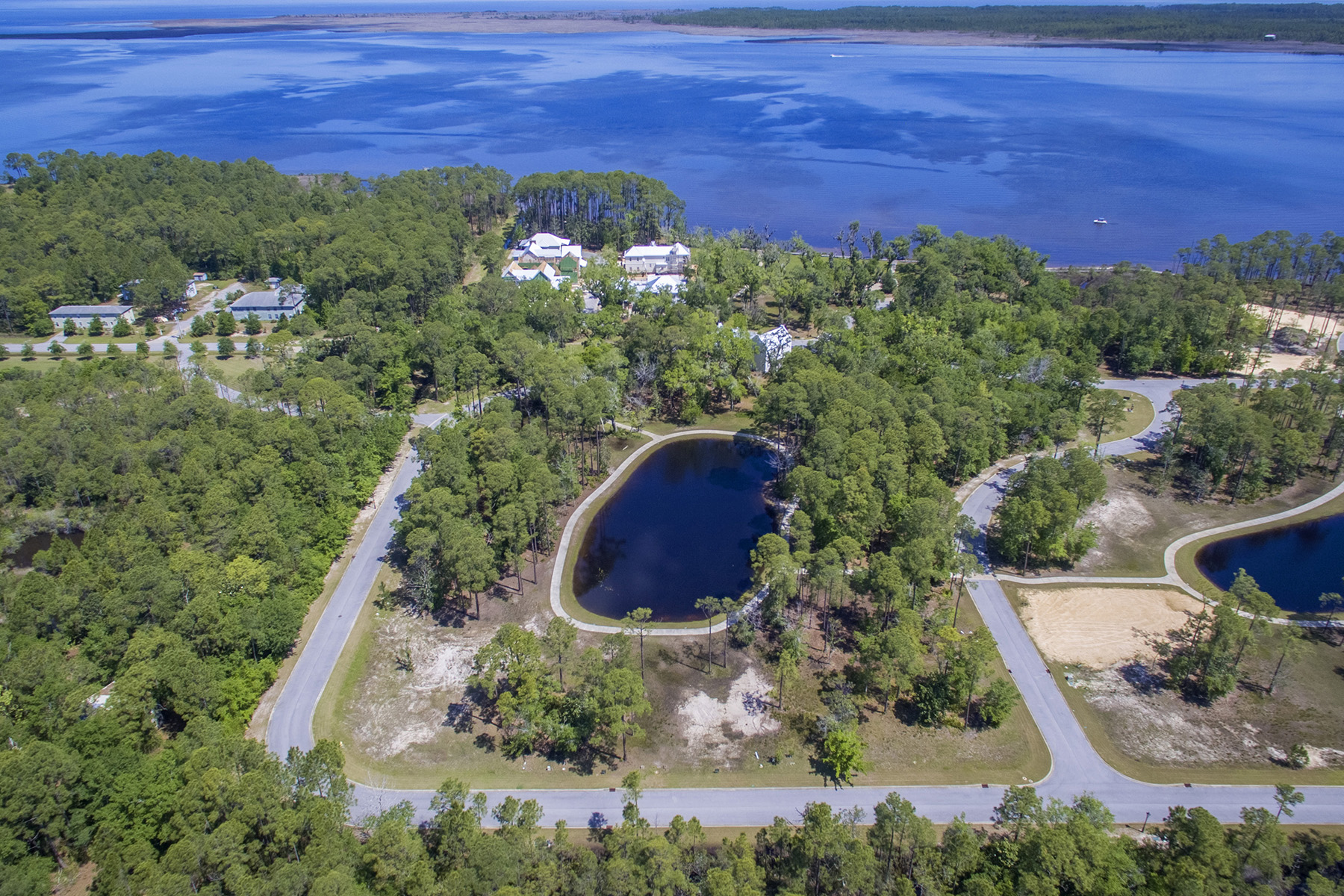 أراضي للـ Sale في BUILD YOUR DREAM HOME IN CHURCHILL OAKS Lot 38 Tyler, Santa Rosa Beach, Florida, 32459 United States