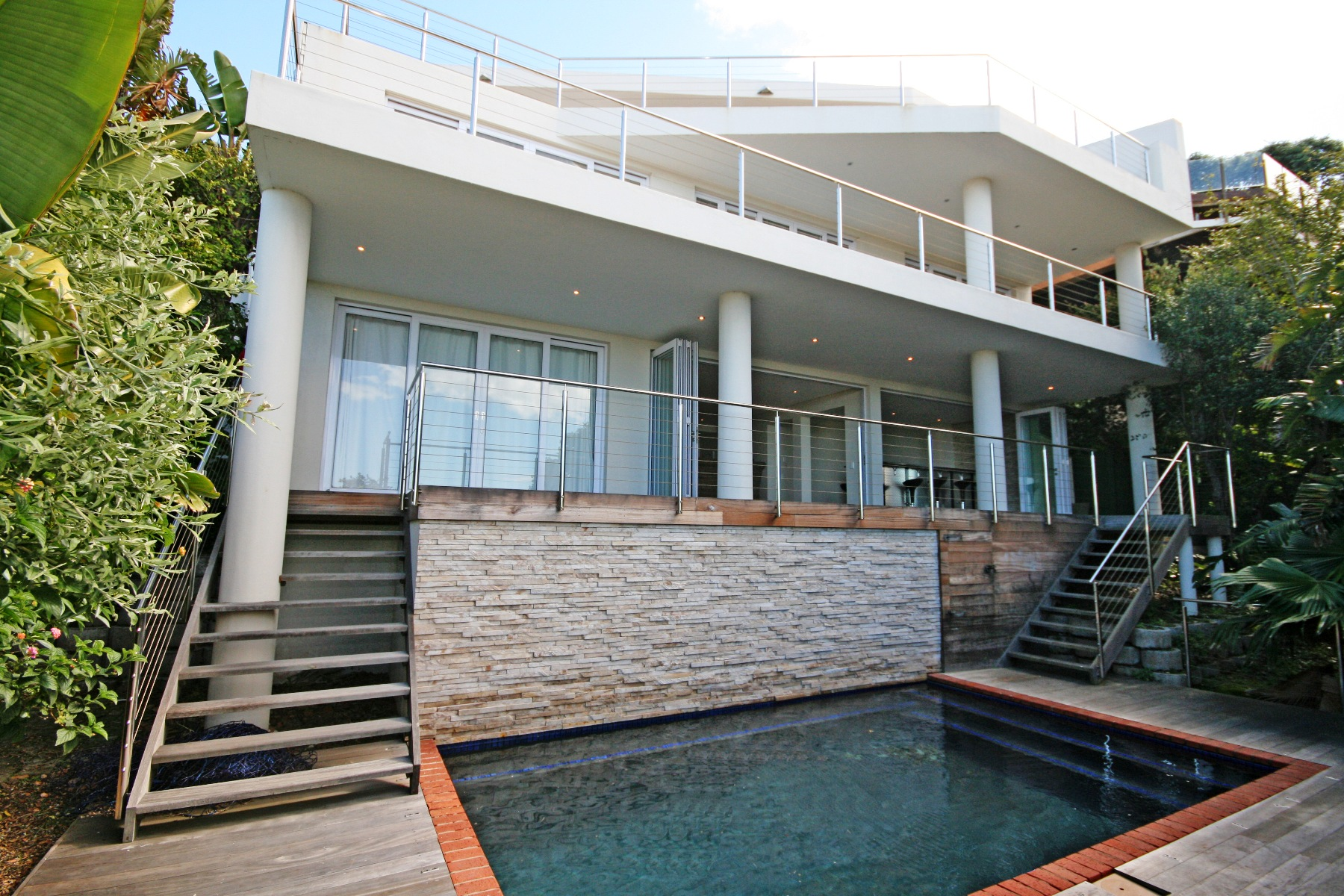 Single Family Home for Sale at Simply Magical Plettenberg Bay, Western Cape, 6600 South Africa