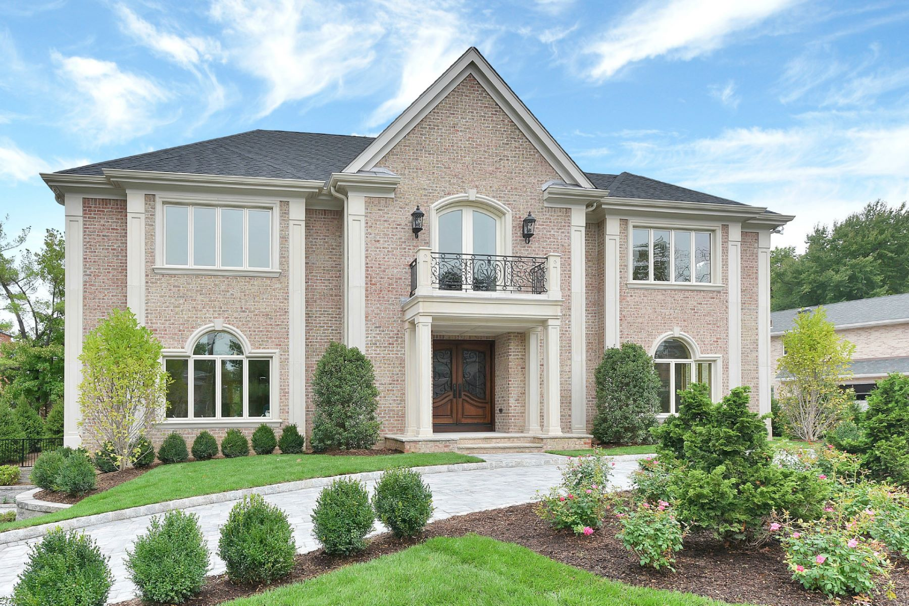 Single Family Home for Sale at Prestigious North Cliffs 2 Stephen Dr Englewood Cliffs, New Jersey, 07632 United States