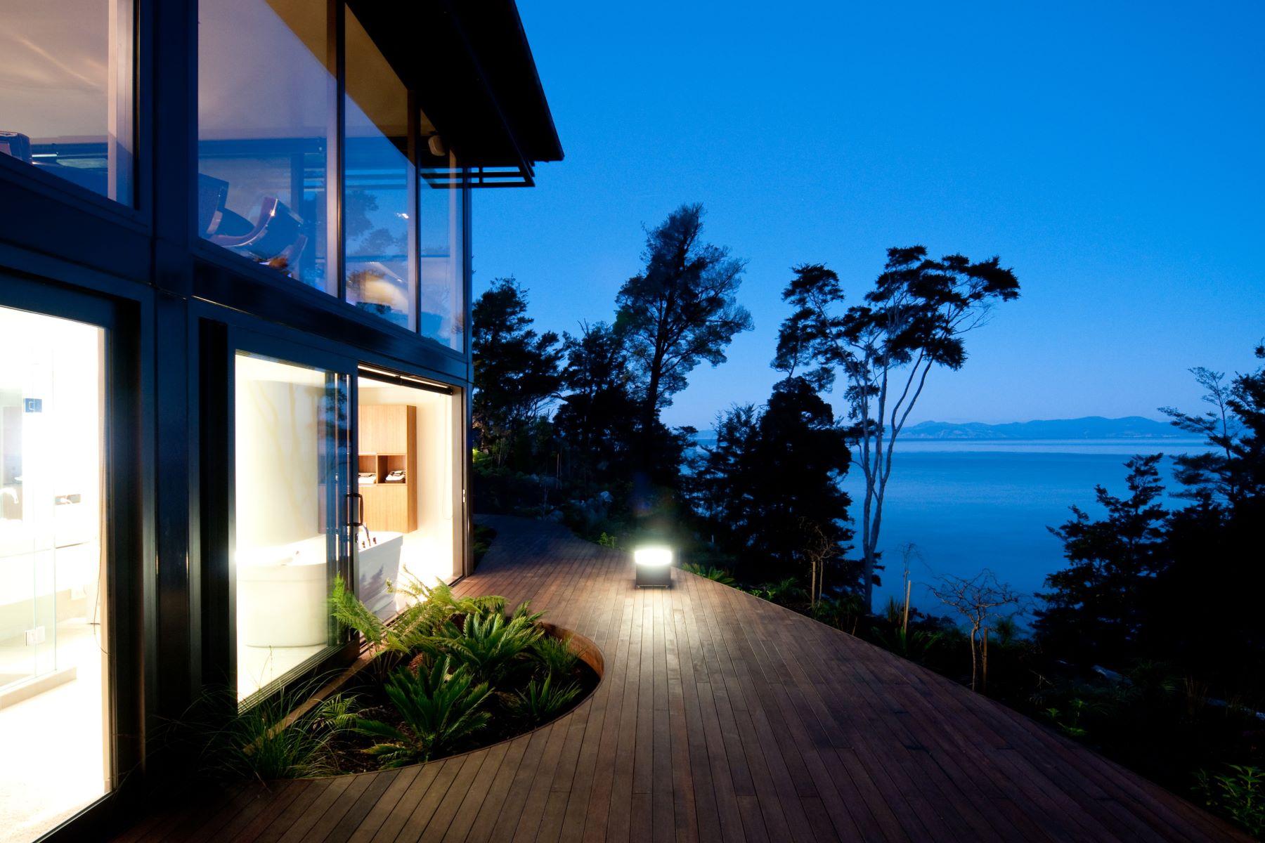 부분 소유권 용 매매 에 Split Apple Hideaway 44 Venture Cove Way Kaiteriteri Other New Zealand, 뉴질랜드의 기타 지역, 7197 뉴질랜드