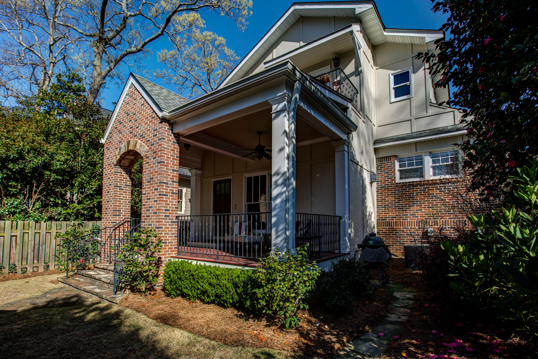 open-houses property at Charming Renovated Home In Garden Hills