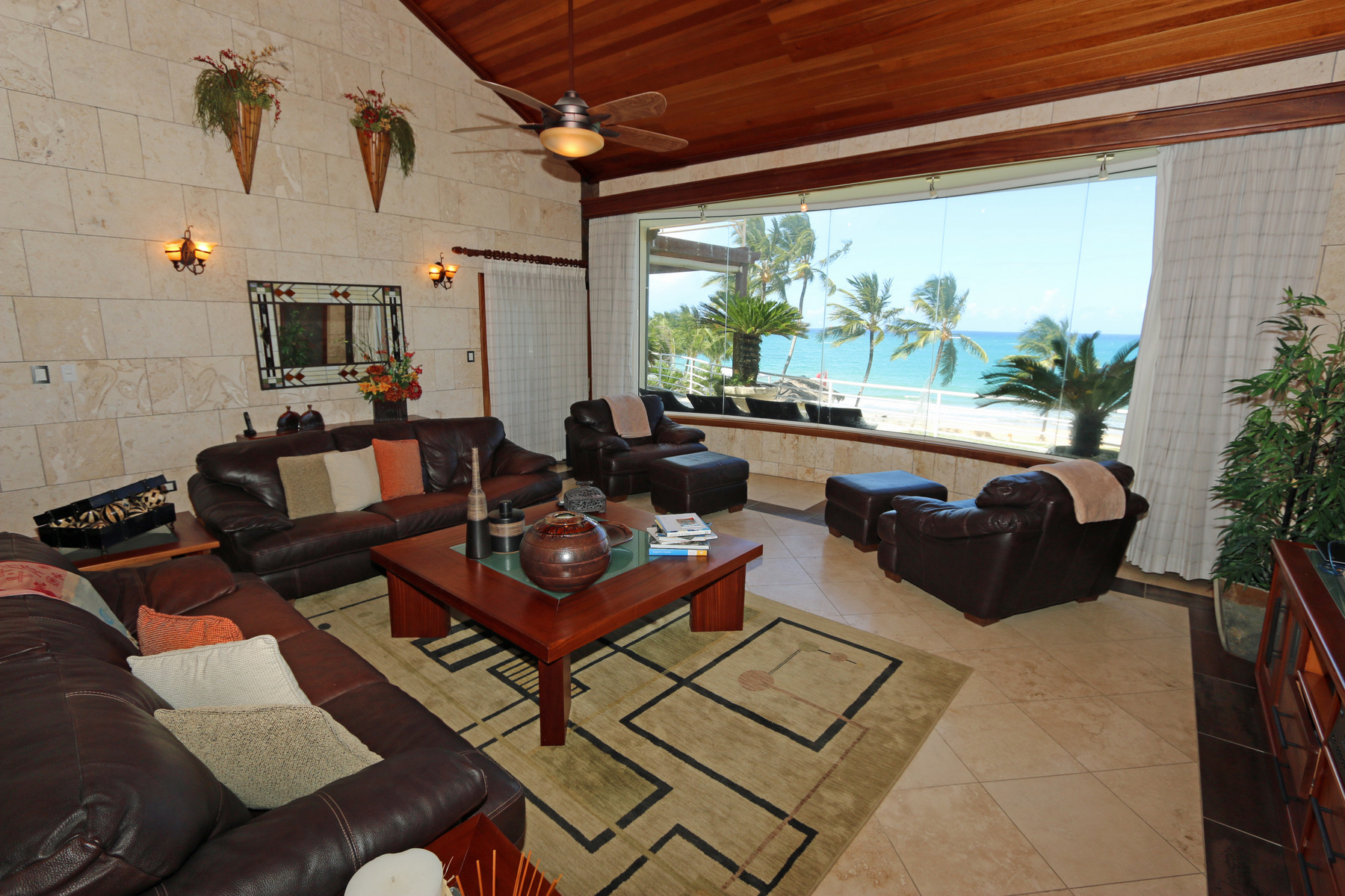 Condominium for Sale at Ocean Dream Penthouse Cabarete, Puerto Plata, Dominican Republic