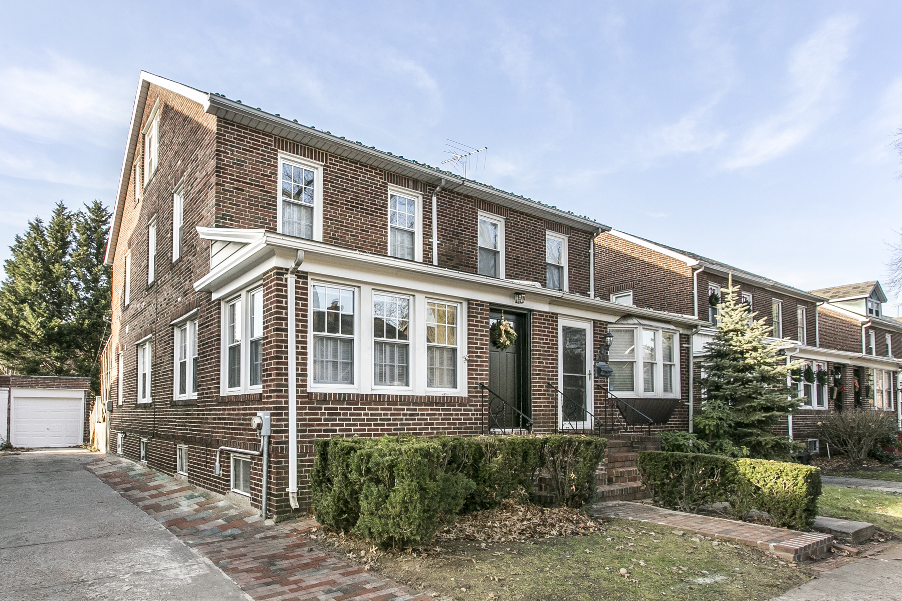 """Townhouse for Sale at """"DESIGNER TOWNHOUSE"""" 101-17 75 Road, Forest Hills, New York 11375 United States"""