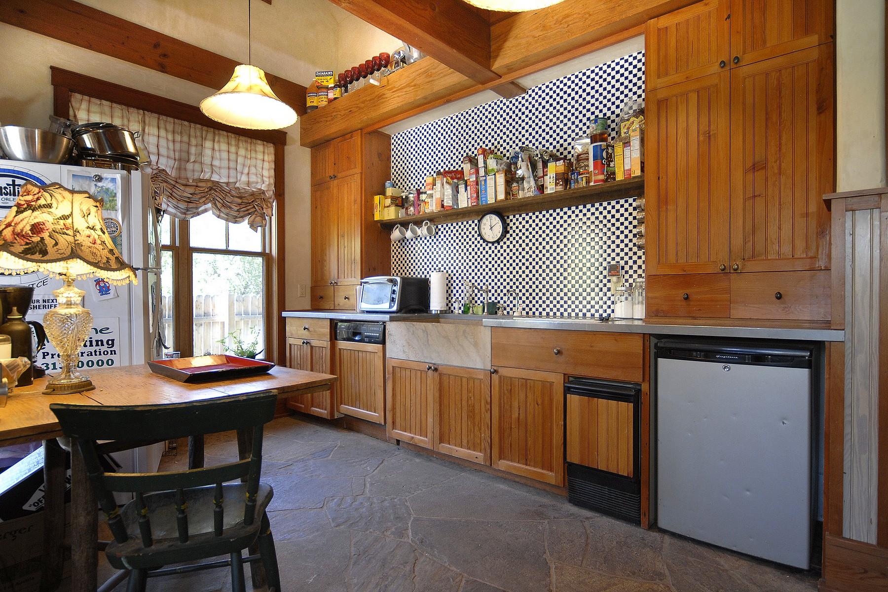 Additional photo for property listing at Fisherman's Fantasy in Aspen 179 Liberty Lane, Woody Creek, Colorado 81656 Estados Unidos