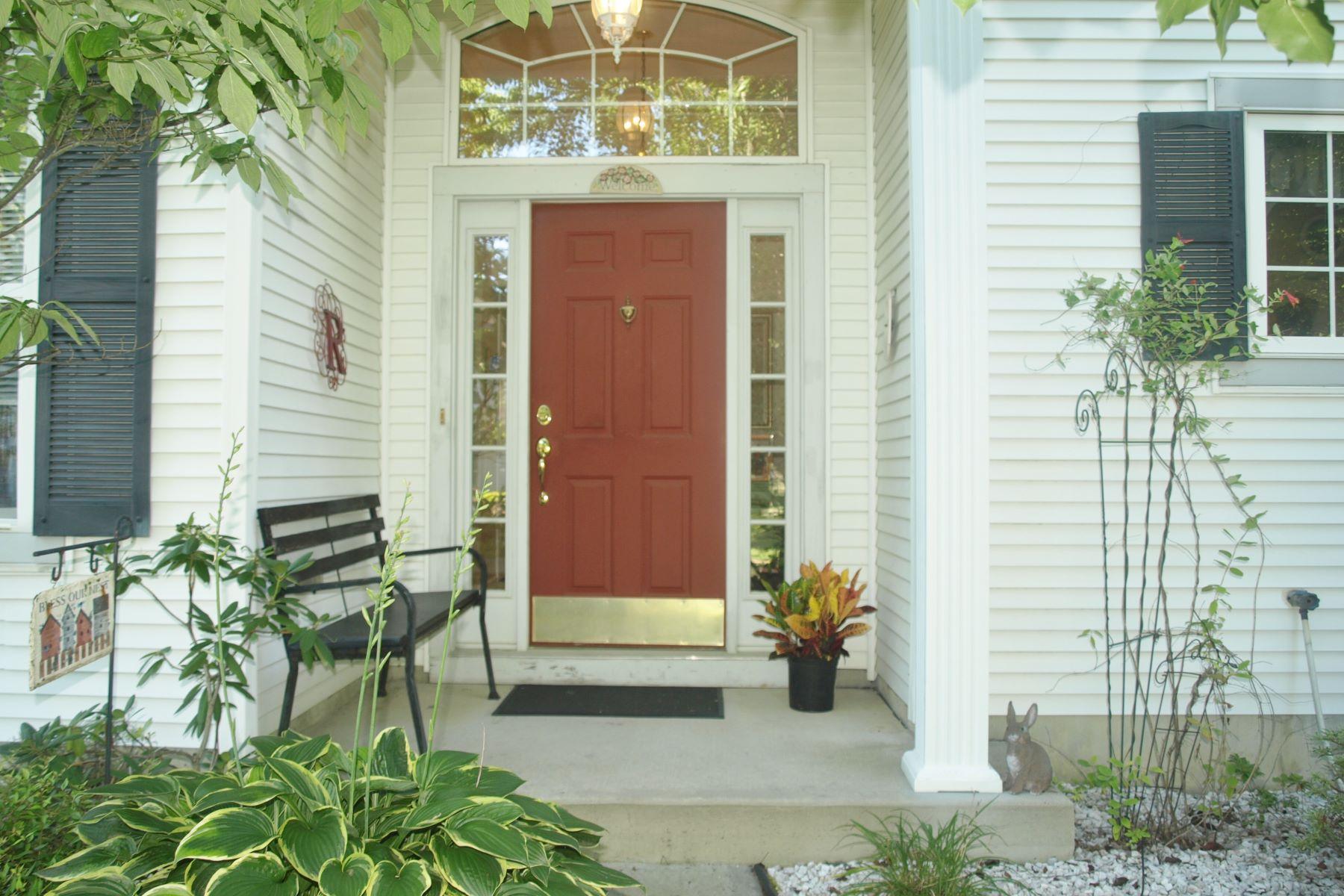 独户住宅 为 销售 在 New Jersey's Premier Active Adult Communities 14 Courtney Lane 曼彻斯特, 新泽西州 08759 美国