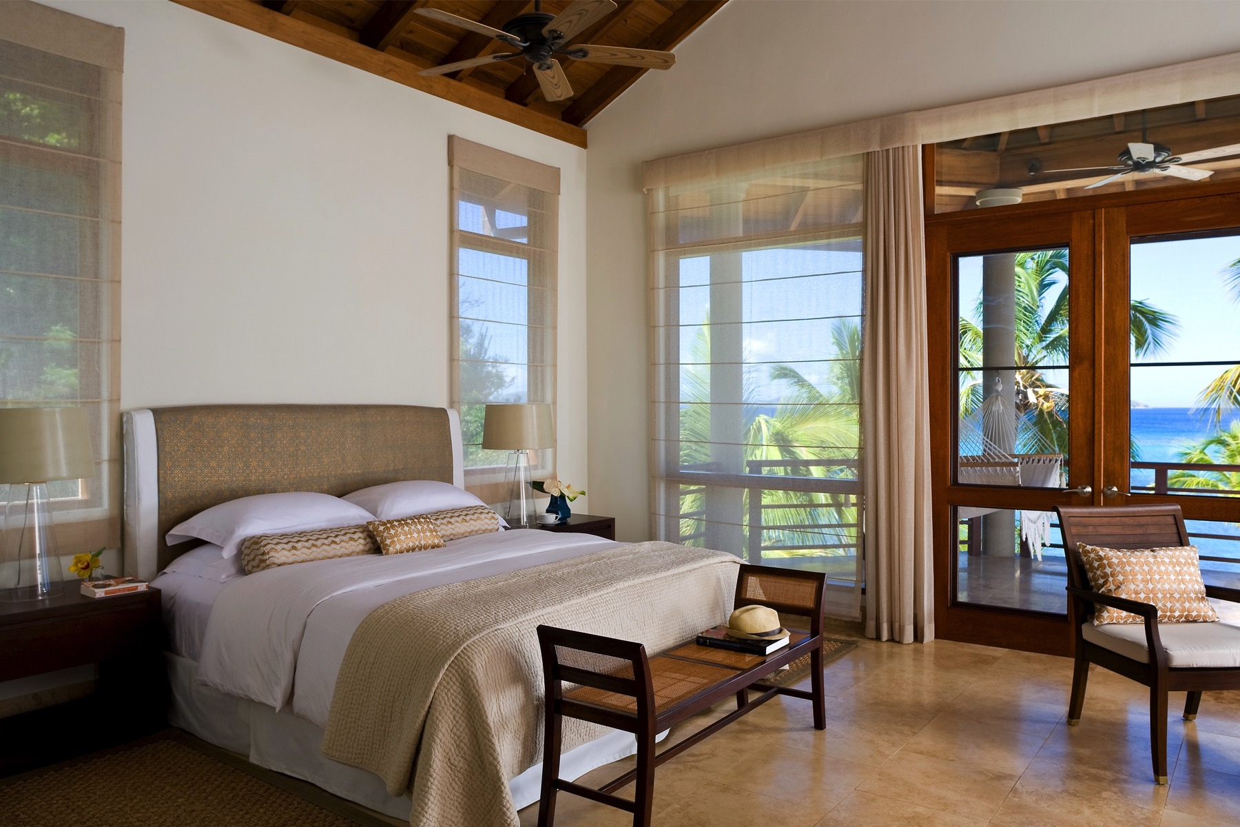 Additional photo for property listing at Aquamare Mahoe Bay, Virgin Gorda Ilhas Virgens Britânicas