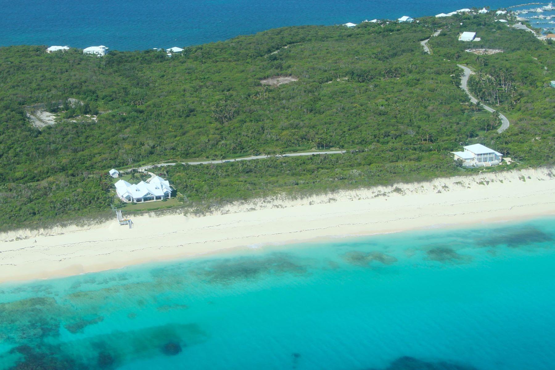 Terreno por un Venta en Lot 7 Orchid Bay Orchid Bay, Guana Cay, Abaco Bahamas