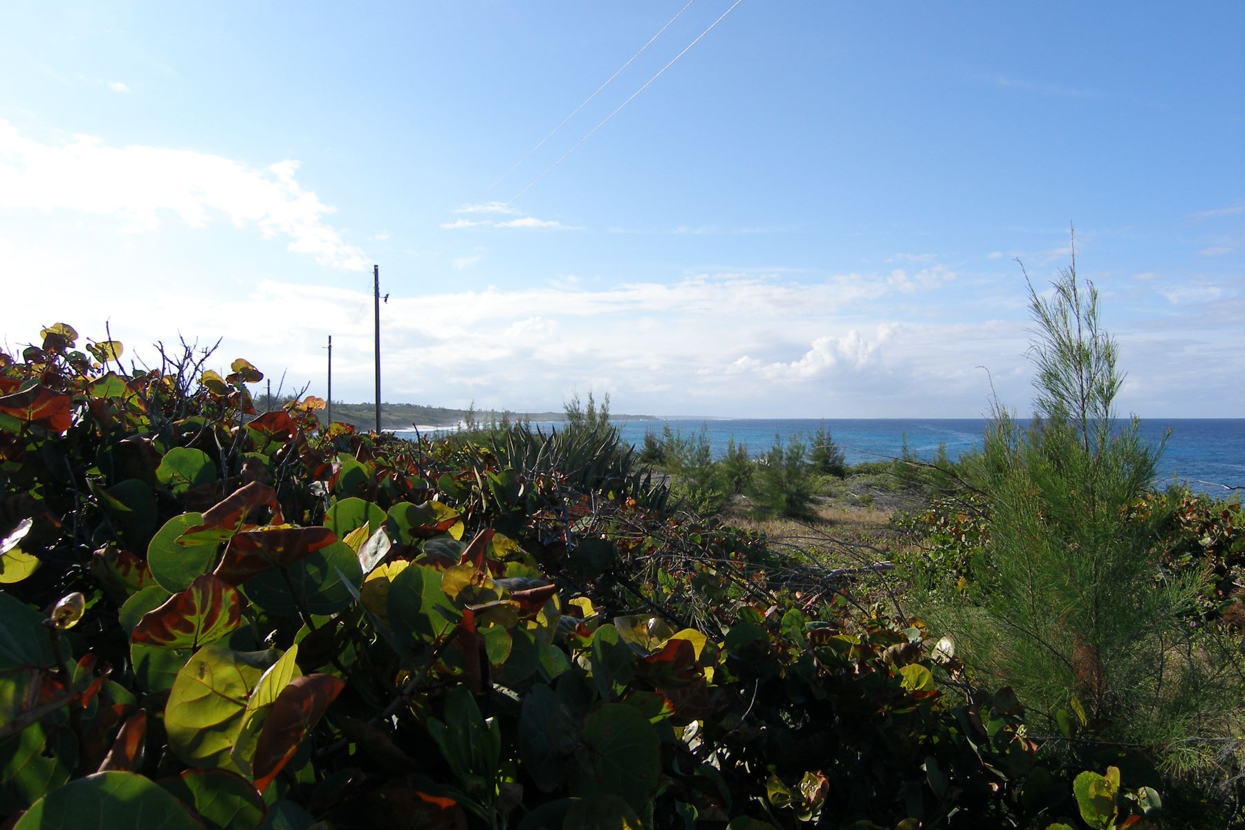 Land for Sale at Lot 63, Block 42, Section C Rainbow Bay, Eleuthera Bahamas