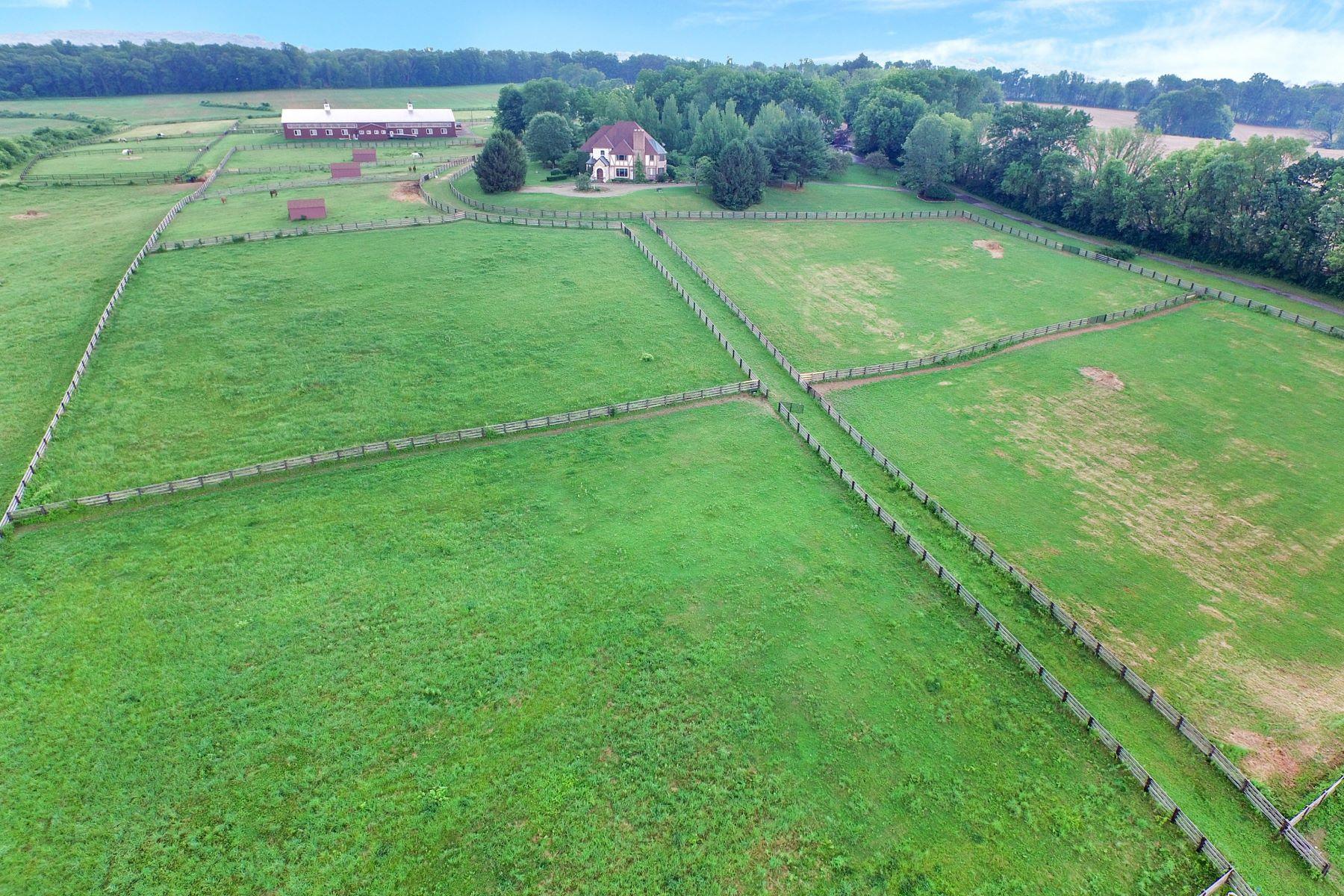 sales property at Equestrian Estate