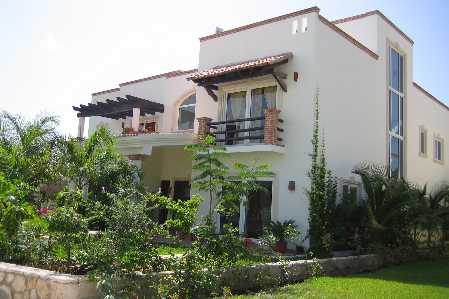 Single Family Home for Sale at CASA ANDALUCIA Playa Del Carmen, 77710 Mexico