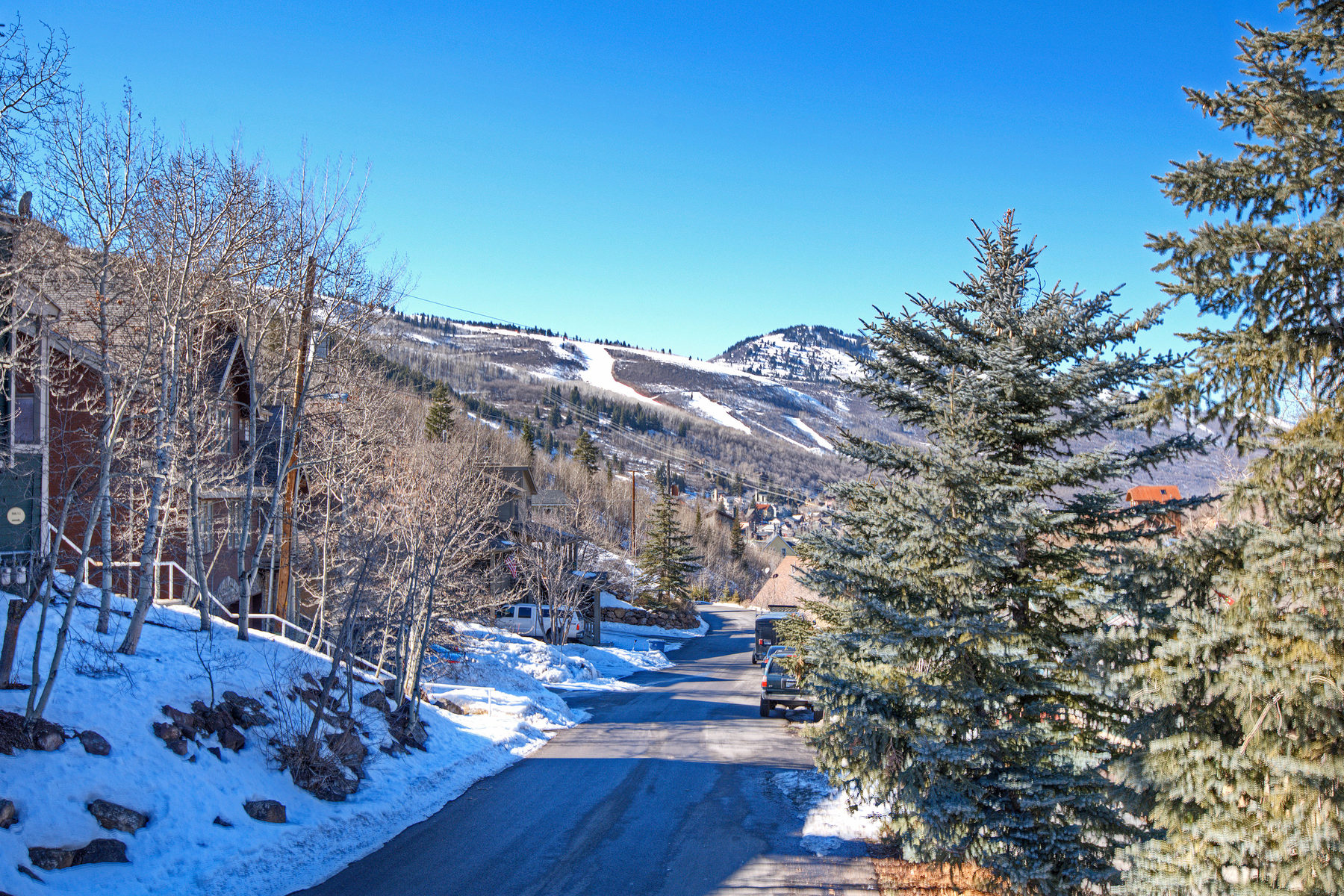 土地 のために 売買 アット Fantastic Development Opportunity in Old Town Park City 553 Deer Valley Loop Rd, Park City, ユタ, 84060 アメリカ合衆国