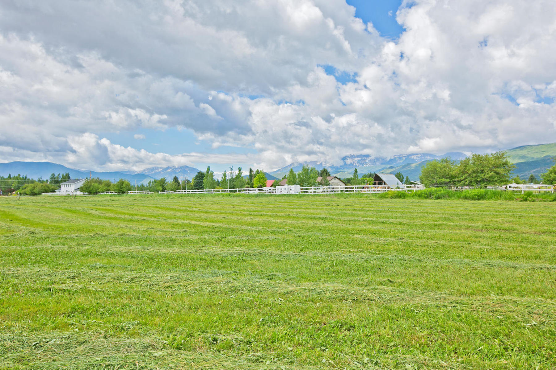 Additional photo for property listing at 10 Plus Acres Development Parcel In Midway! 815 East Main St Midway, Utah 84032 United States