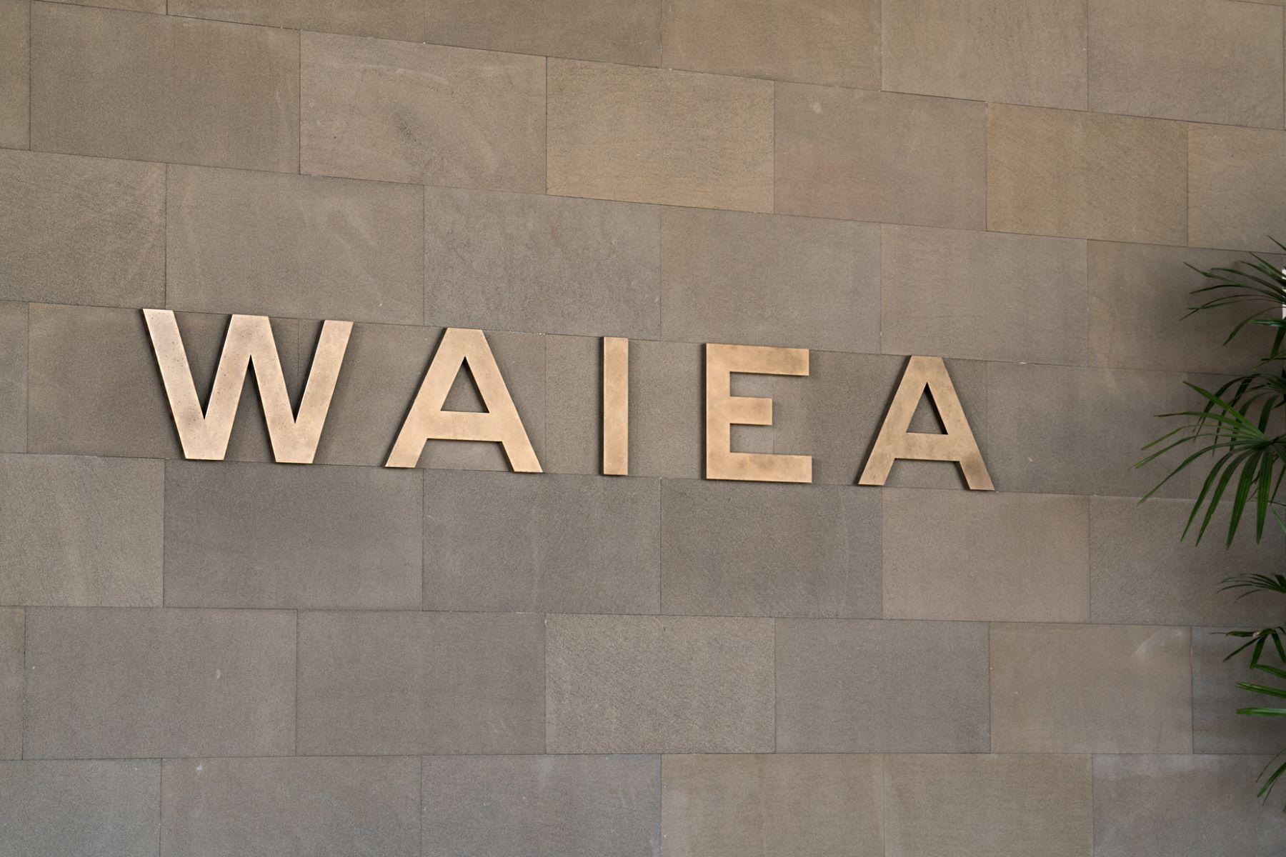 Additional photo for property listing at Majestic Waiea Grand Penthouse 1118 Ala Moana Boulevard #GPH 35 Honolulu, Hawaii 96814 United States