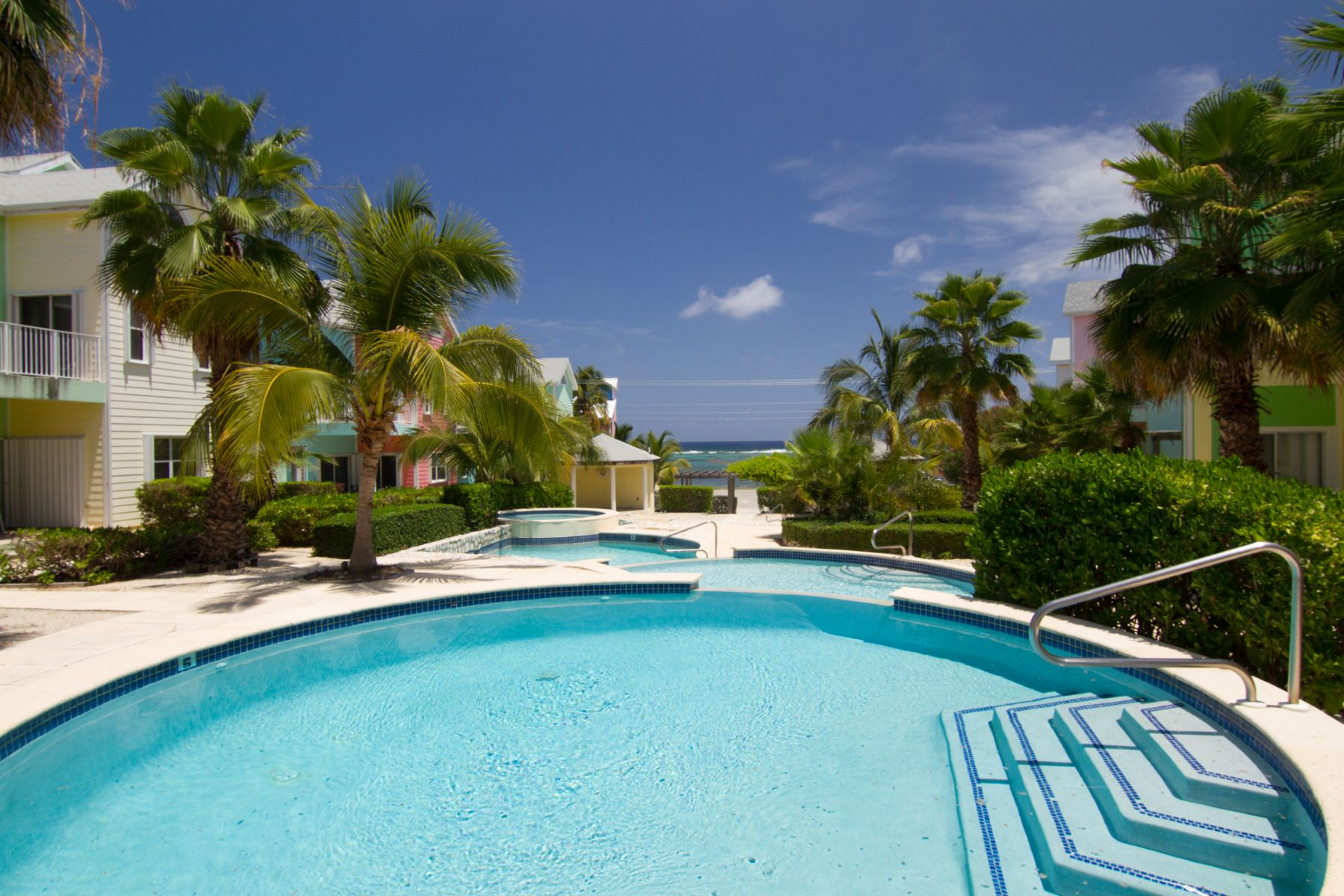 Additional photo for property listing at Villa A1, Paradise Villas, East End East End,  Cayman Islands