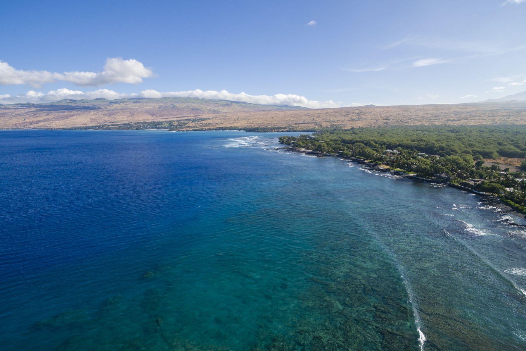 Casa para uma família para Venda às aka #77 Puako Beach 69-1795 Puako Beach Dr. Kamuela, Havaí, 96743 Estados Unidos
