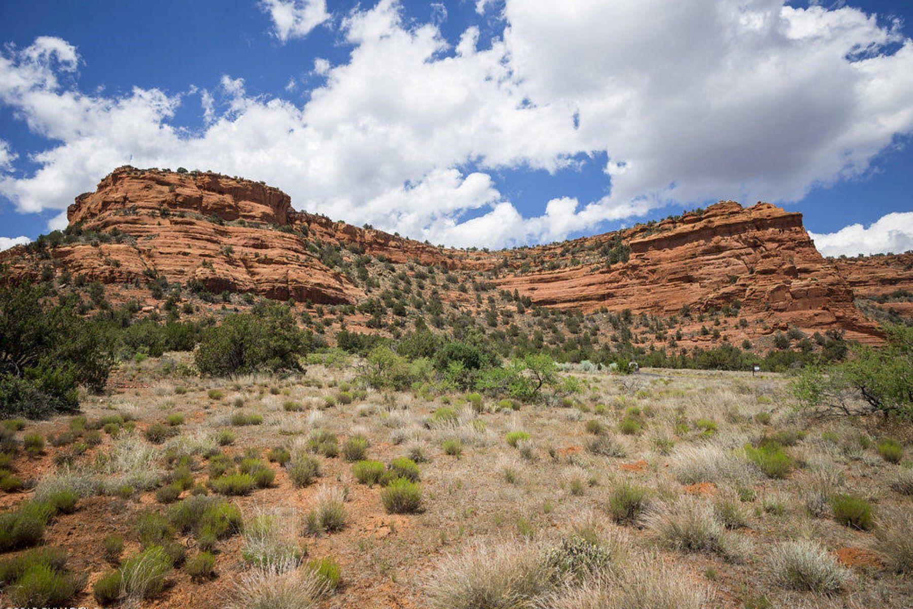 Land for Sale at Aerie Lot 23 31 Callisto Sedona, Arizona, 86336 United States